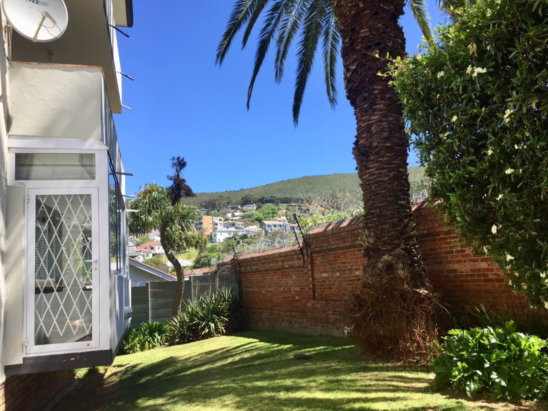 Cape Town, Tamboerskloof Property  | Houses To Rent Tamboerskloof, TAMBOERSKLOOF, Apartment 2 bedrooms property to rent Price:, 16,00*