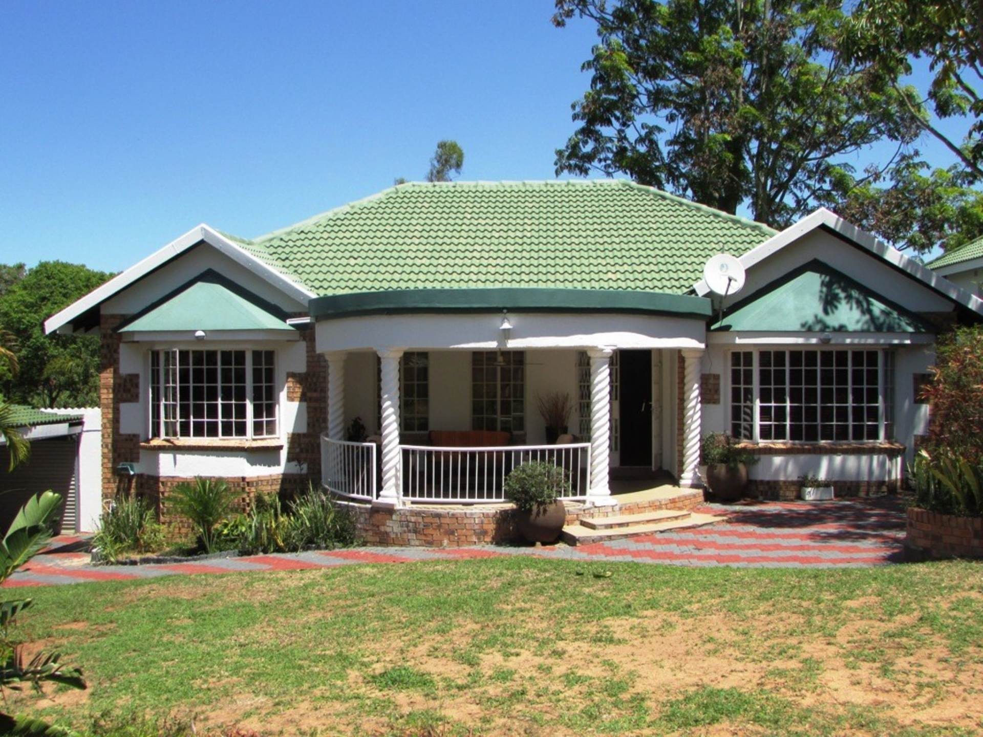 3 BedroomTownhouse For Sale In Nelspruit Ext 14