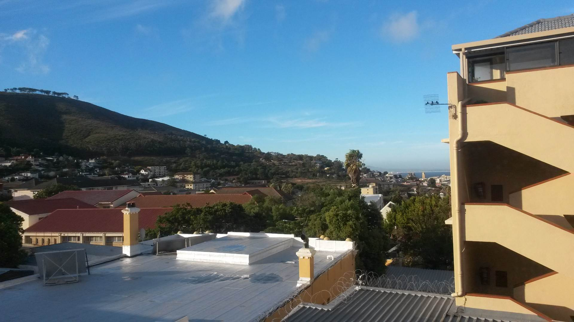 Tamboerskloof property to rent. Ref No: 13541927. Picture no 5