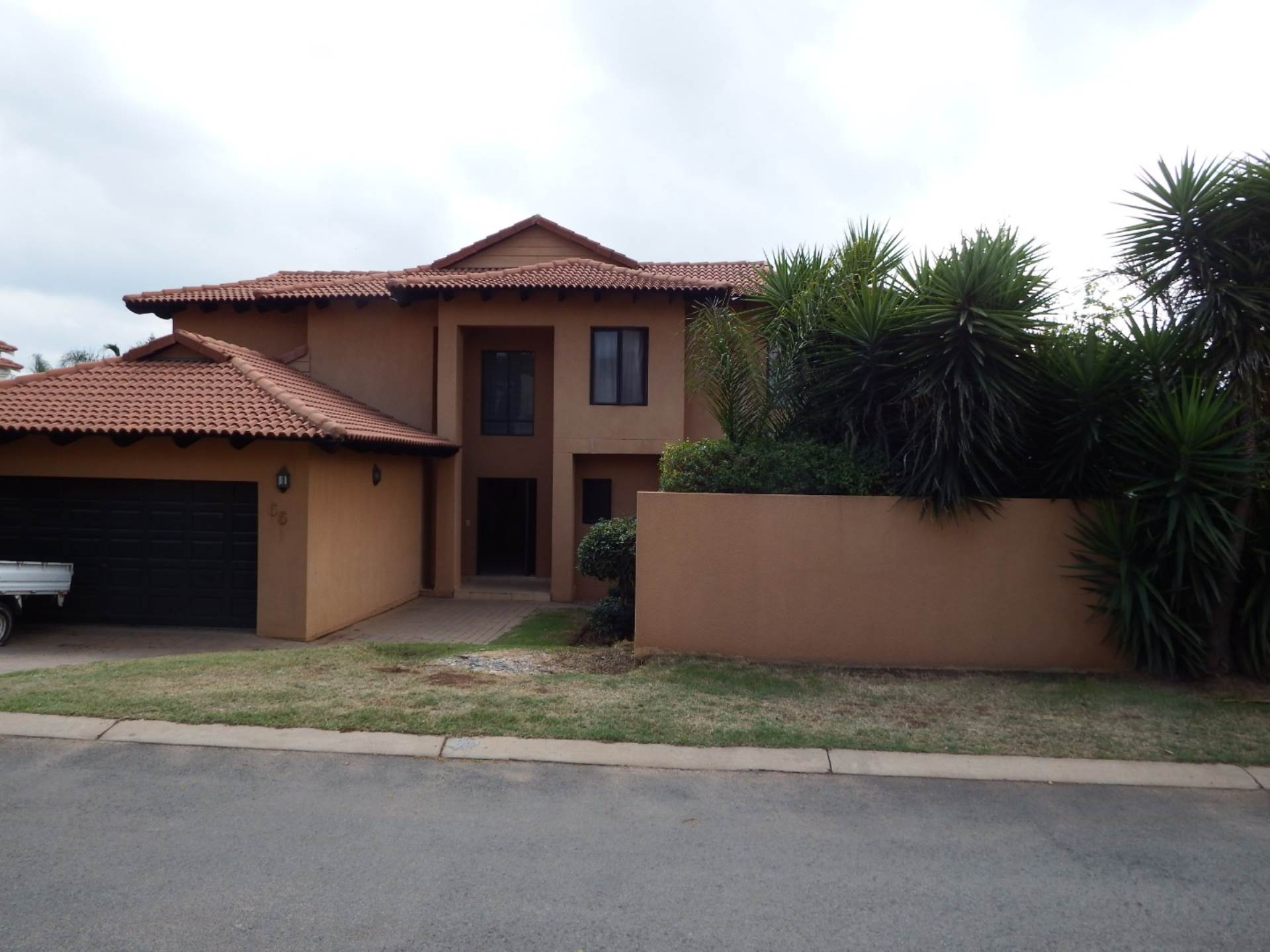 4 BedroomHouse For Sale In Fourways