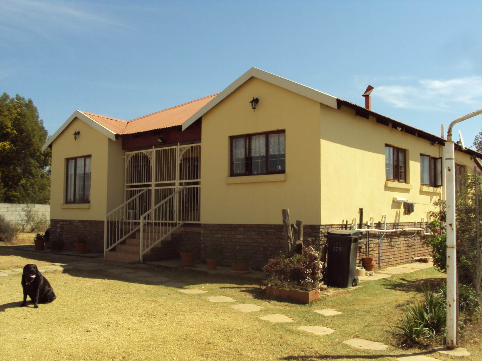 Property and Houses for sale in Grootfontein Country Estate, House, 3 Bedrooms - ZAR 1,500,000