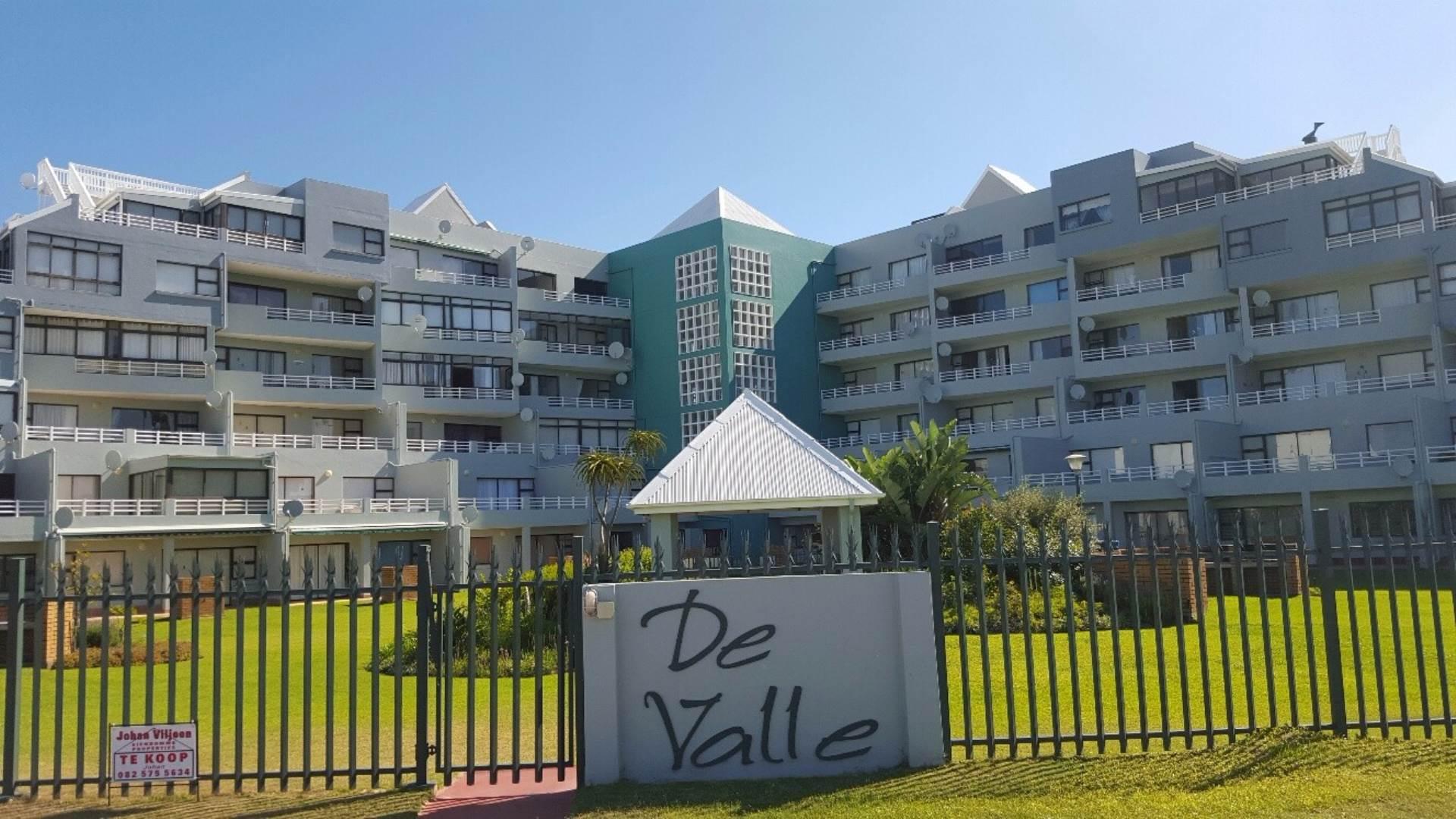 2 BedroomApartment For Sale In Diaz Beach