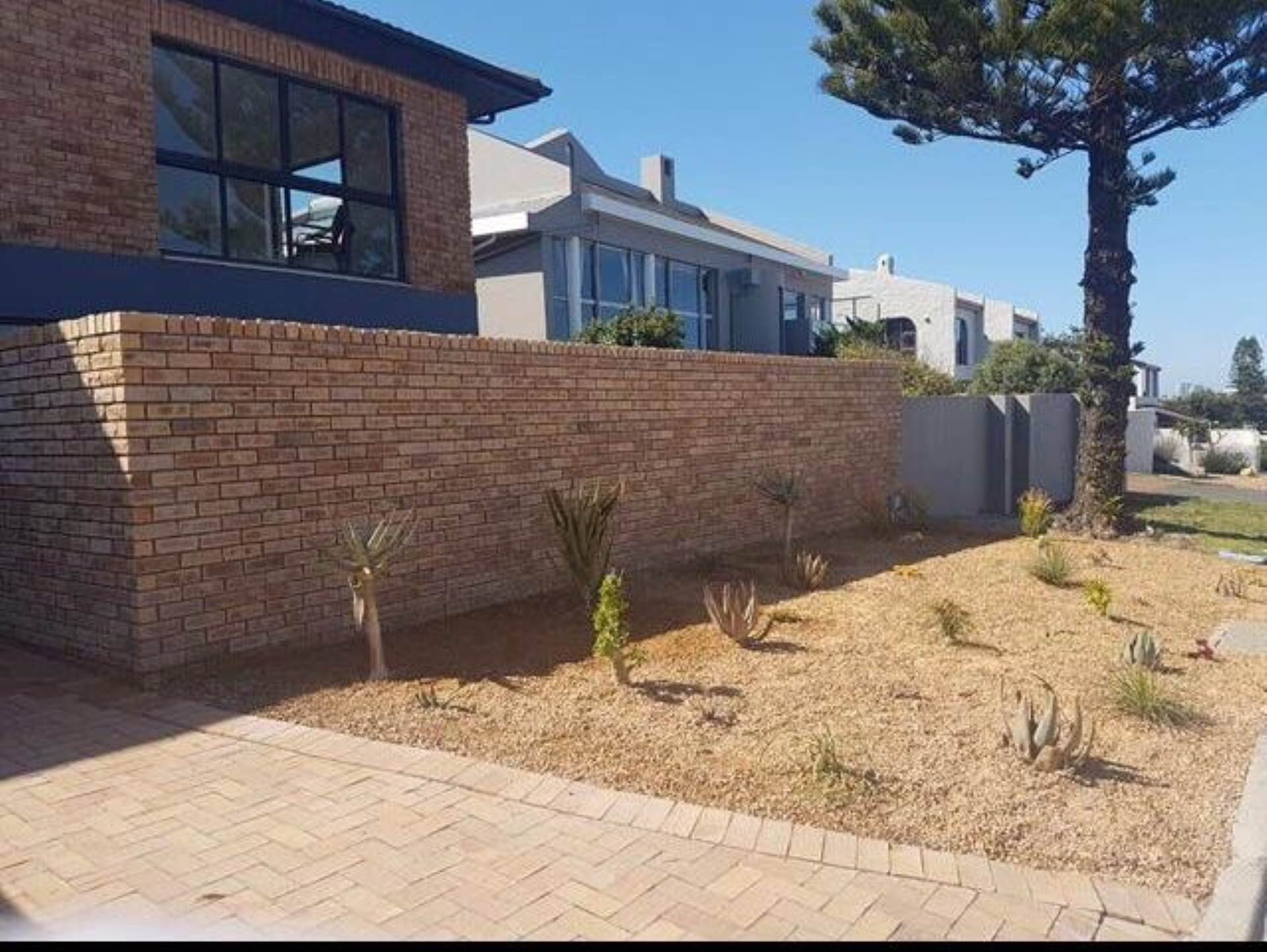5 BedroomHouse To Rent In Blouberg