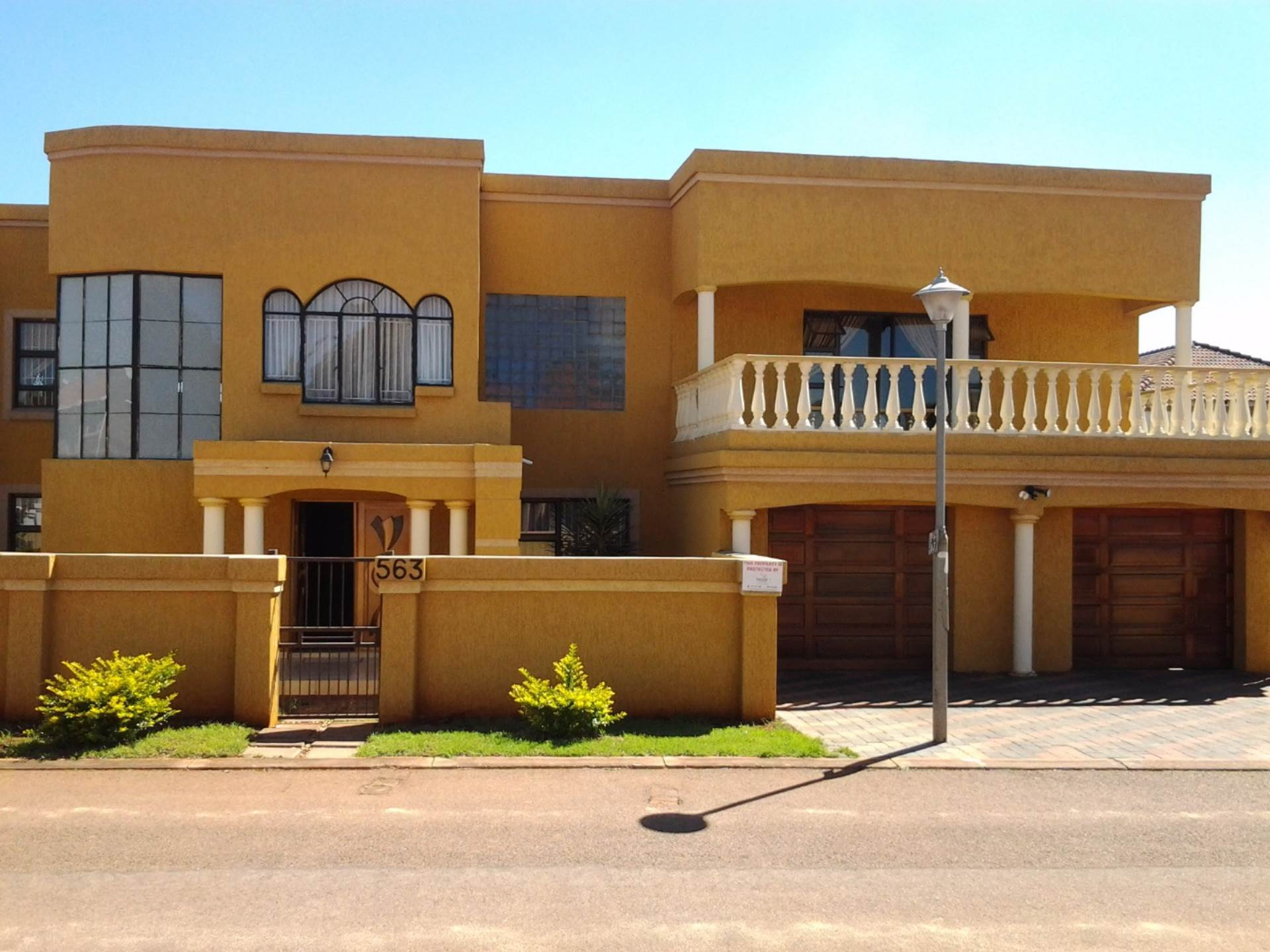 4 BedroomHouse To Rent In Clarina
