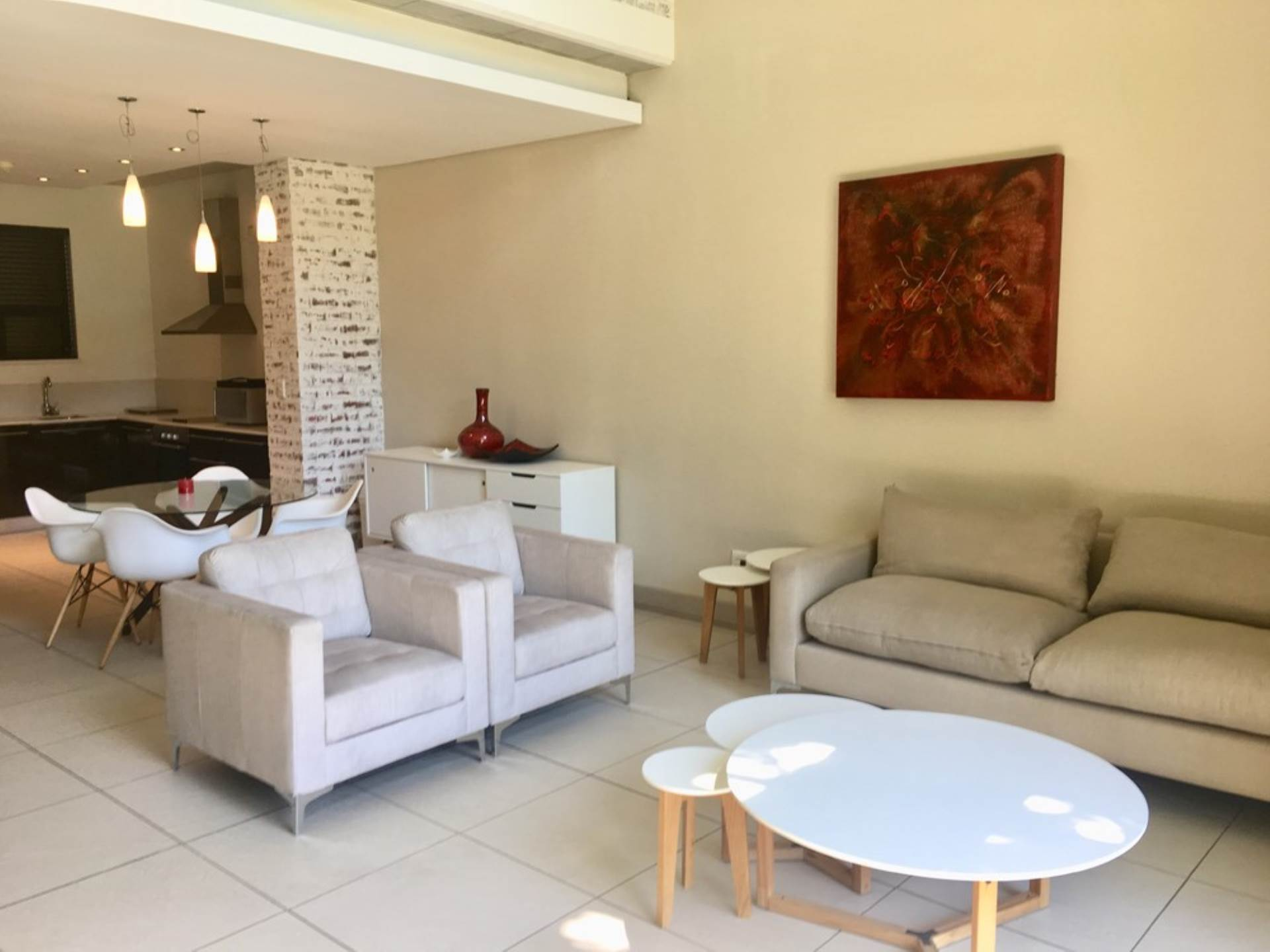 1 BedroomApartment To Rent In Melrose Arch