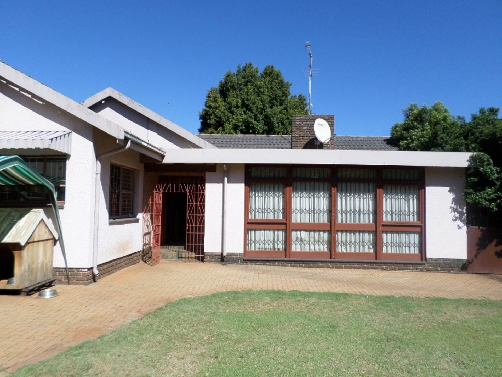 3 BedroomHouse For Sale In Parkrand