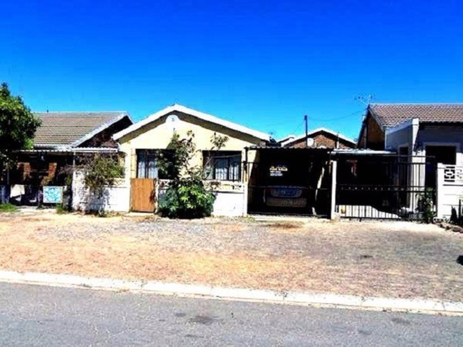 Property For Sale In Sedgefield Western Cape