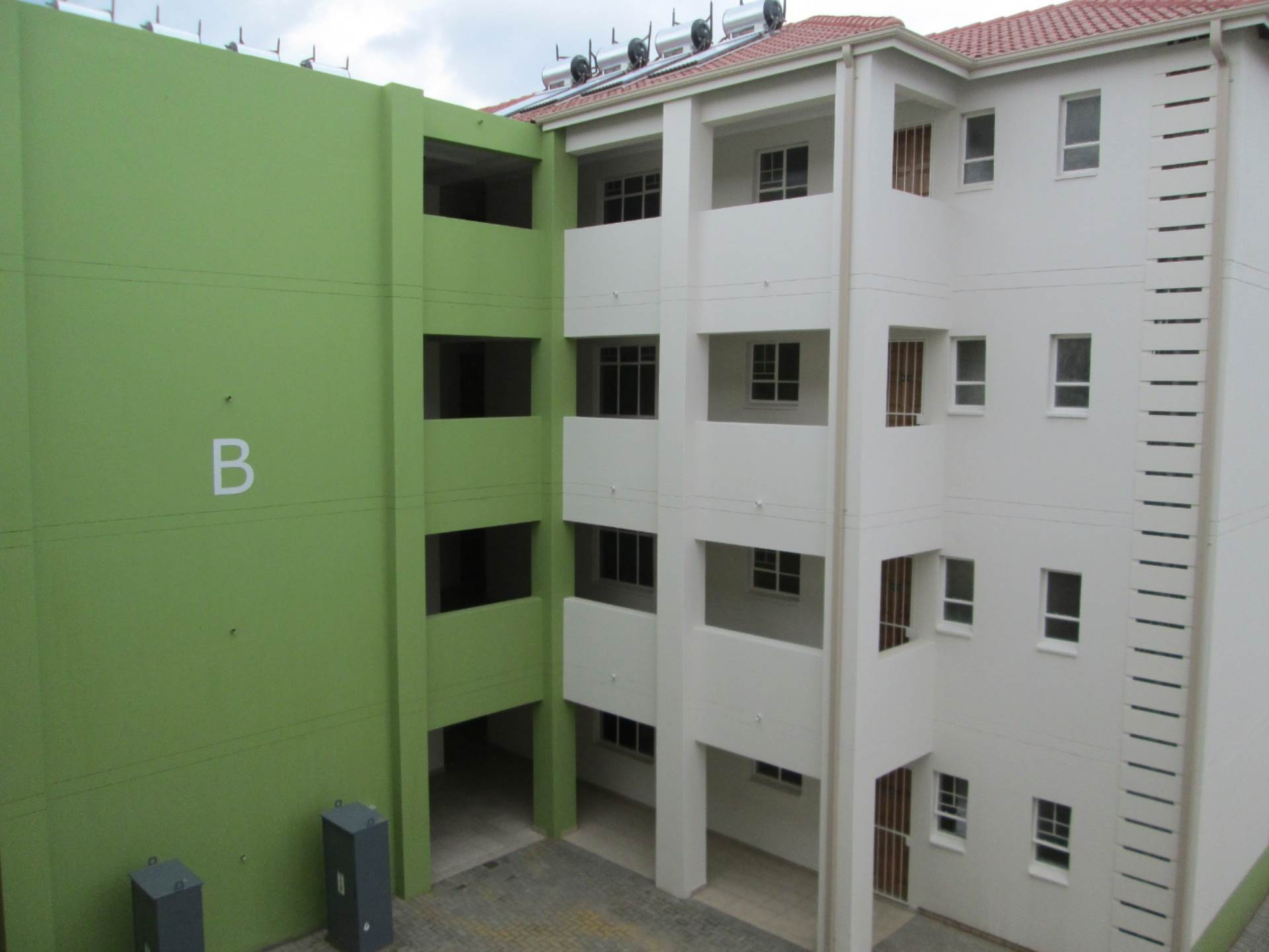 2 BedroomApartment To Rent In Fourways