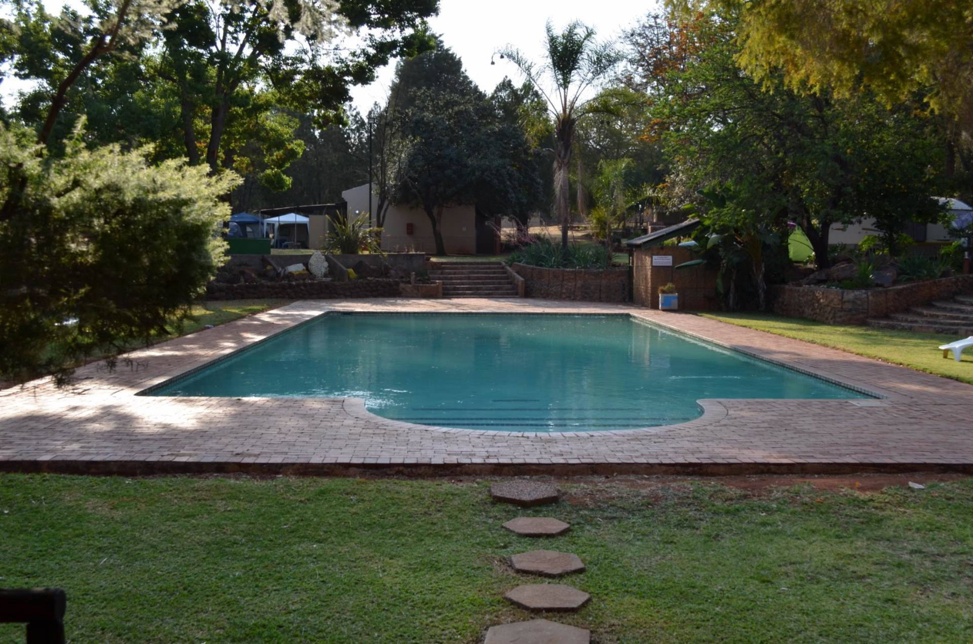 Game Farm Lodge For Sale In Naboomspruit