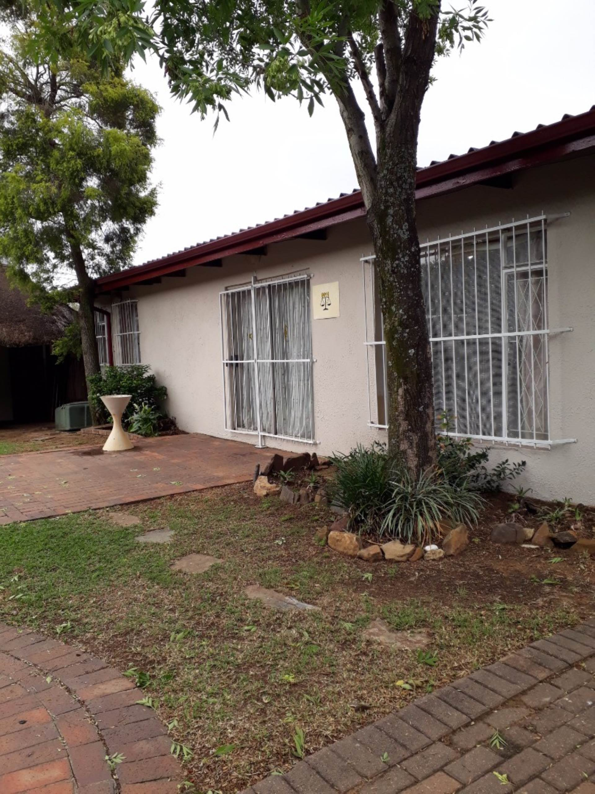 4 BedroomHouse For Sale In Sasolburg
