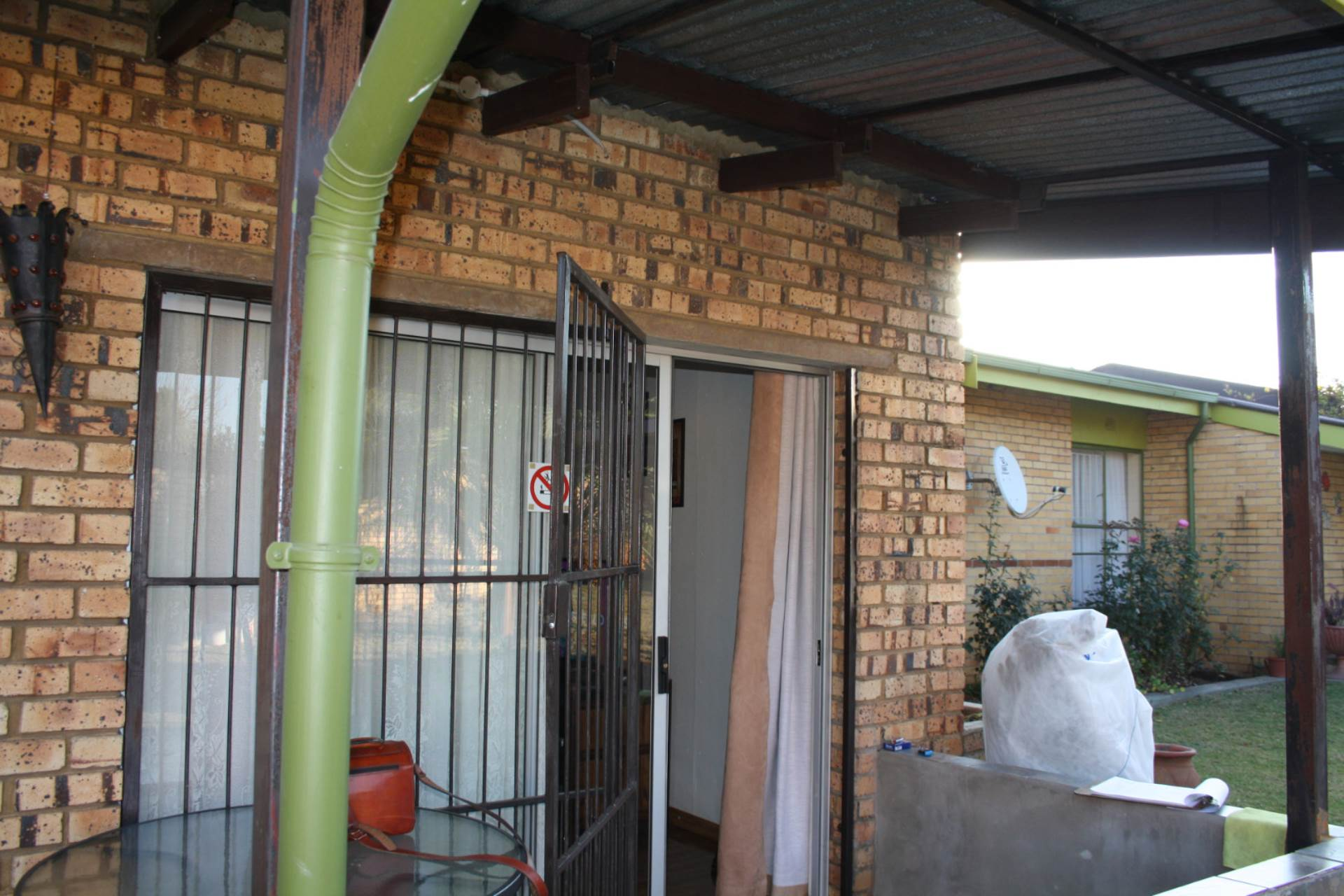 1 BedroomApartment To Rent In Witbank Ext 16