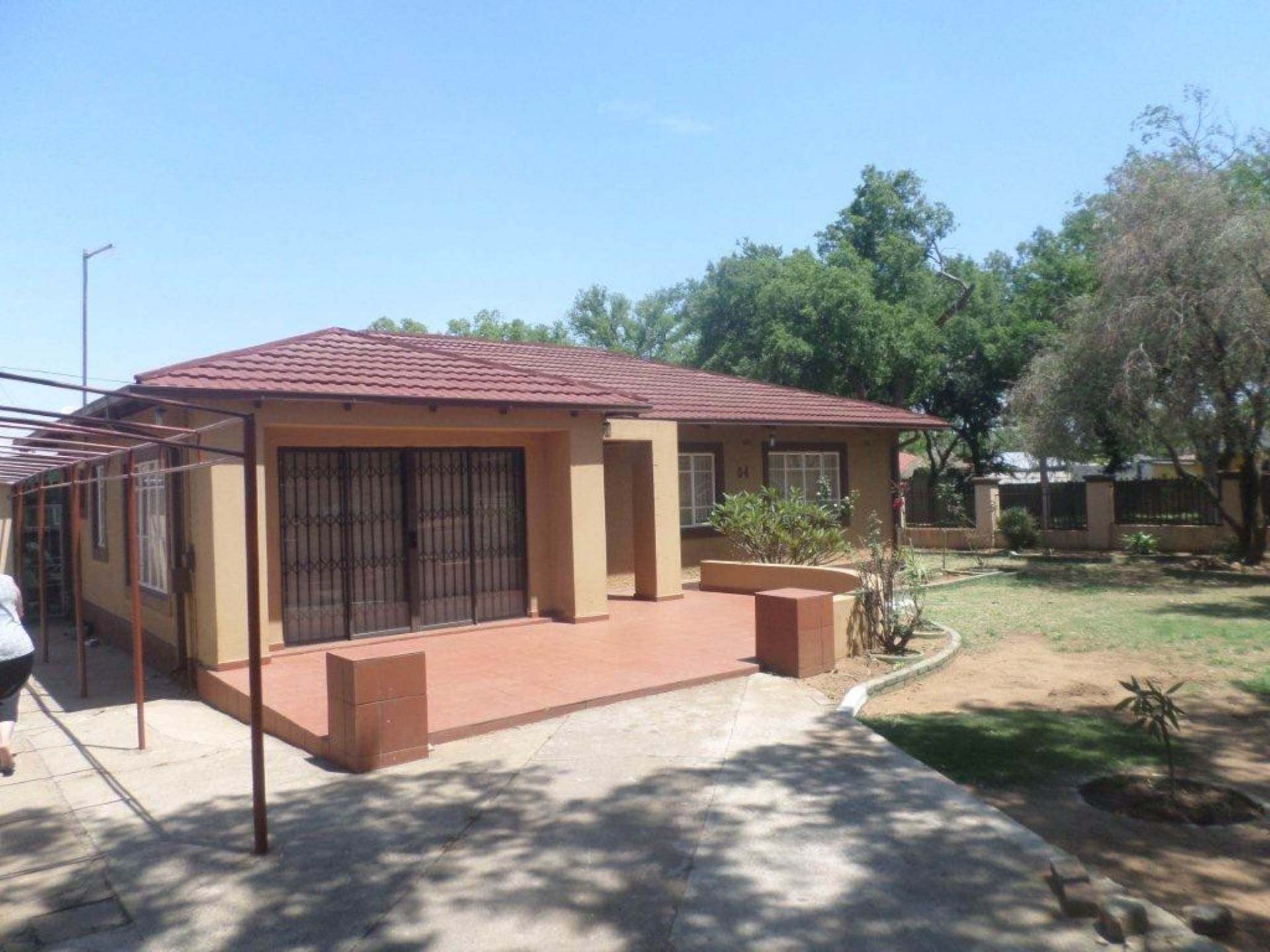 3 BedroomHouse For Sale In Vanderbijlpark Central West 6