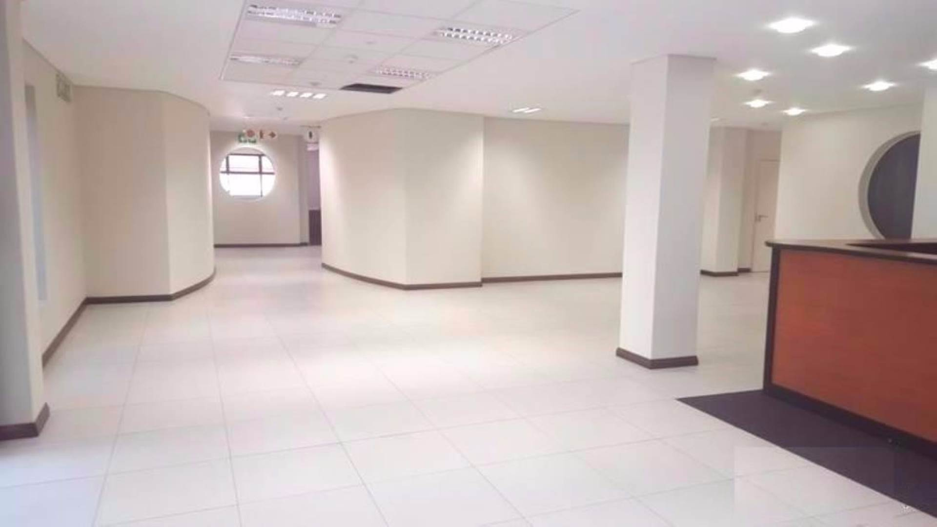 Office To Rent In Isando