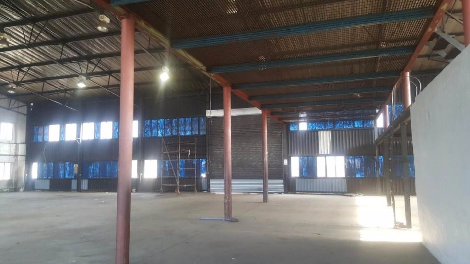 Industrial To Rent In Activia Park