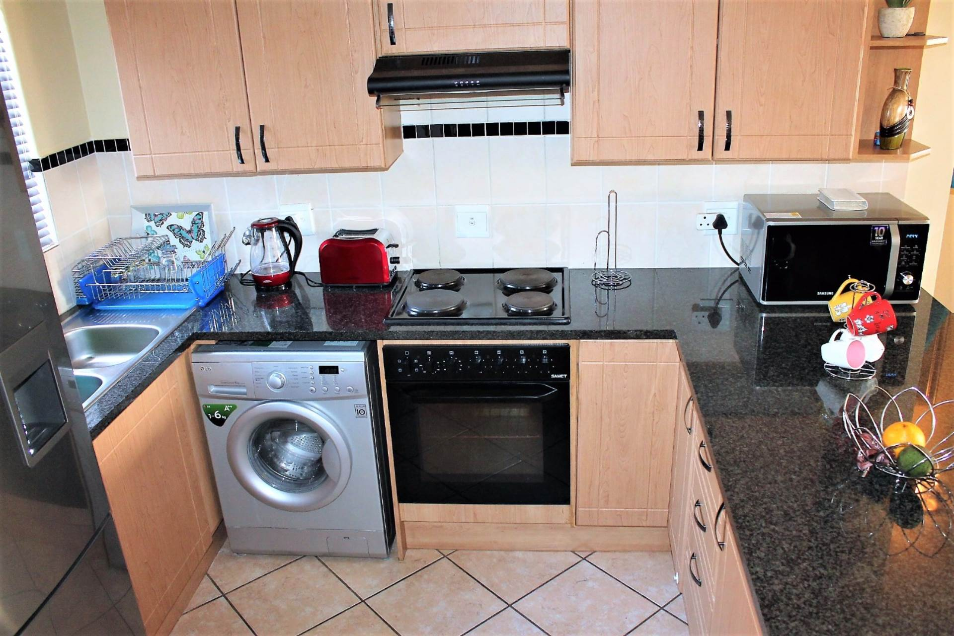 Theresapark property for sale. Ref No: 13540541. Picture no 7