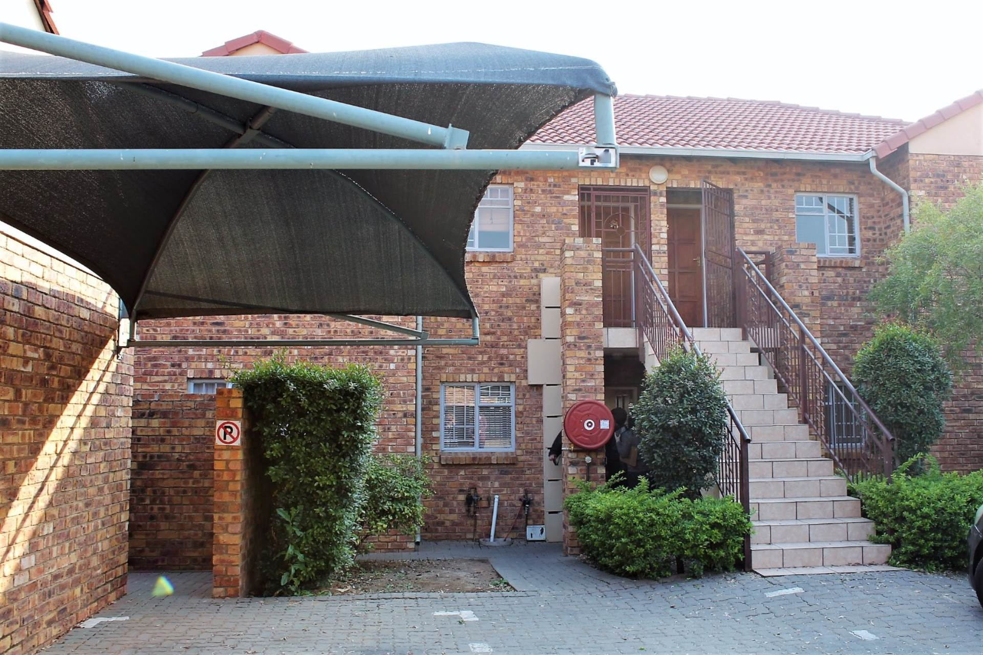 2 BedroomApartment For Sale In Theresapark