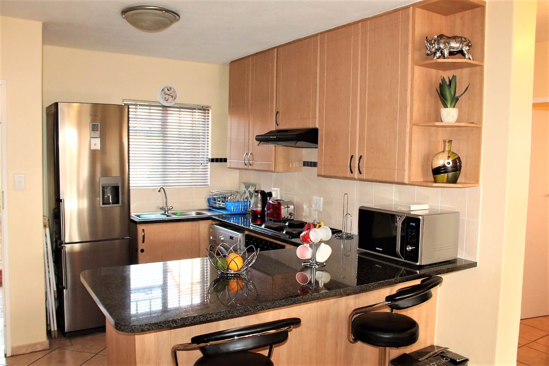 Theresapark property for sale. Ref No: 13540541. Picture no 2