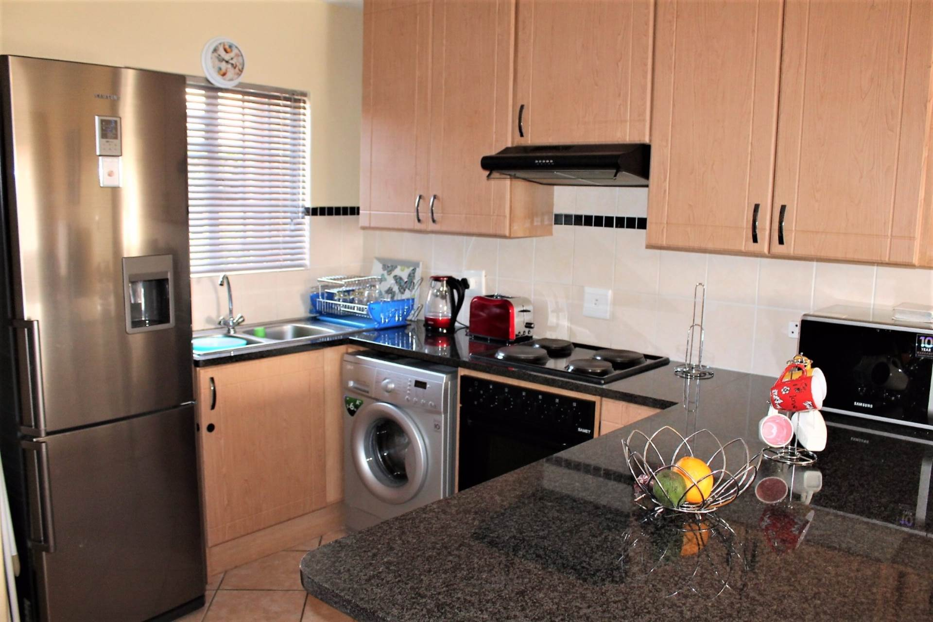 Theresapark property for sale. Ref No: 13540541. Picture no 3