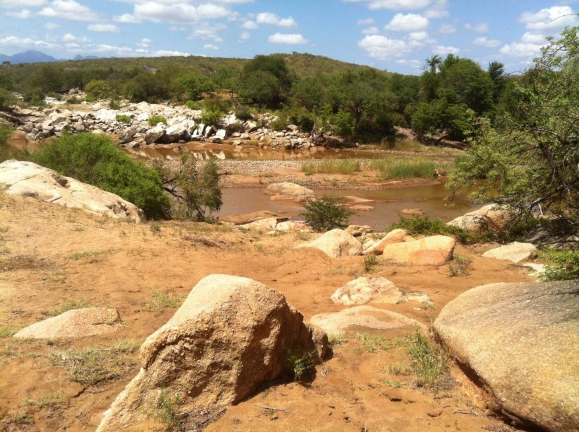 Vacant Land Residential For Sale In Wild Rivers