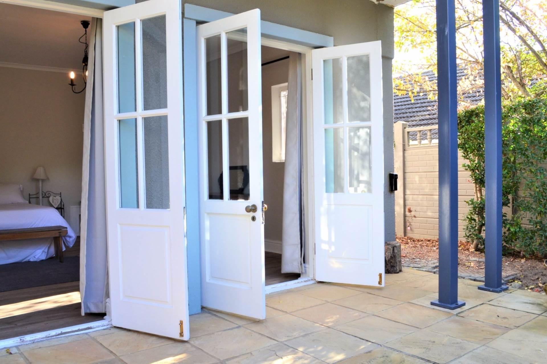 1 BedroomApartment To Rent In Welgemoed