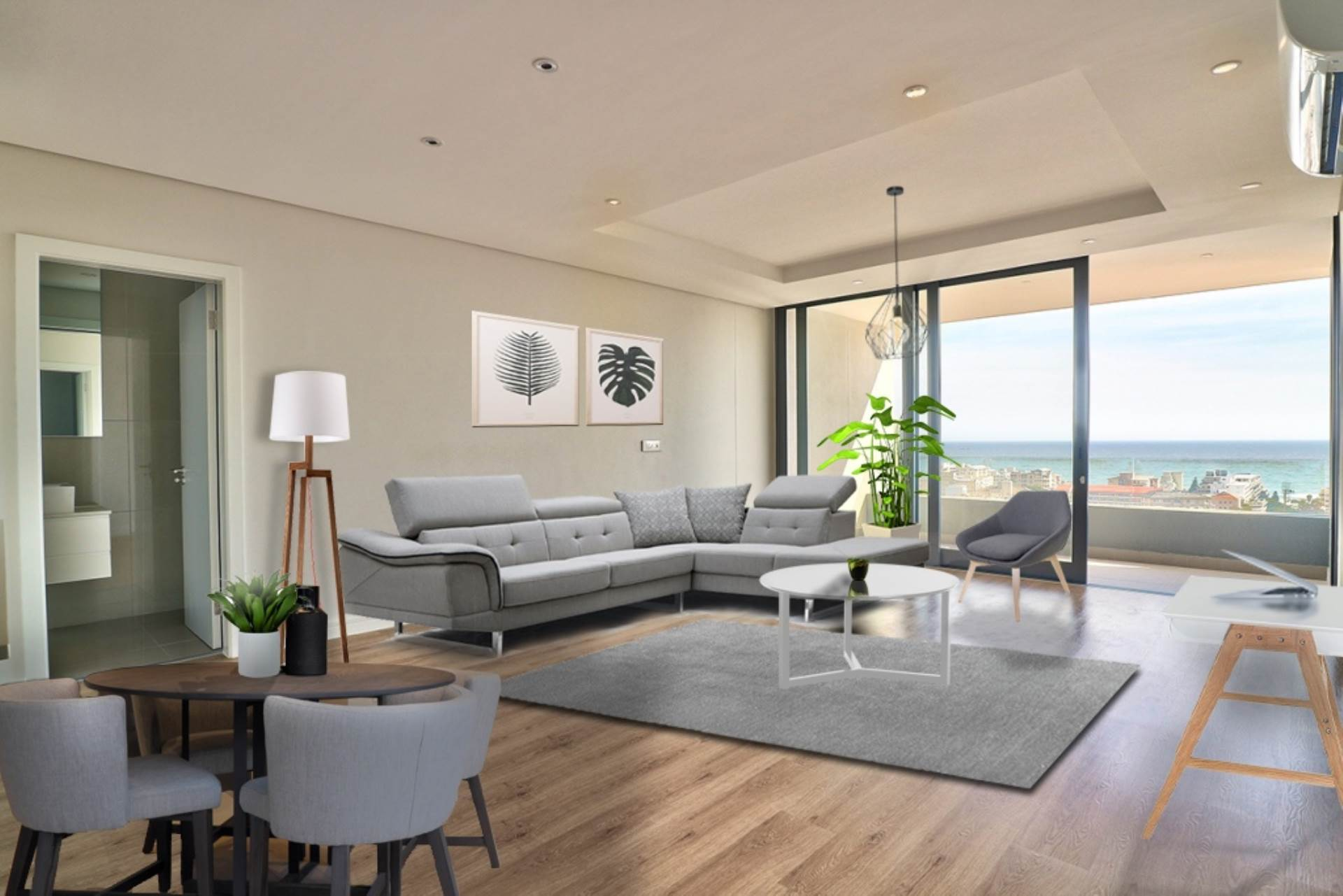 2 BedroomApartment For Sale In Sea Point