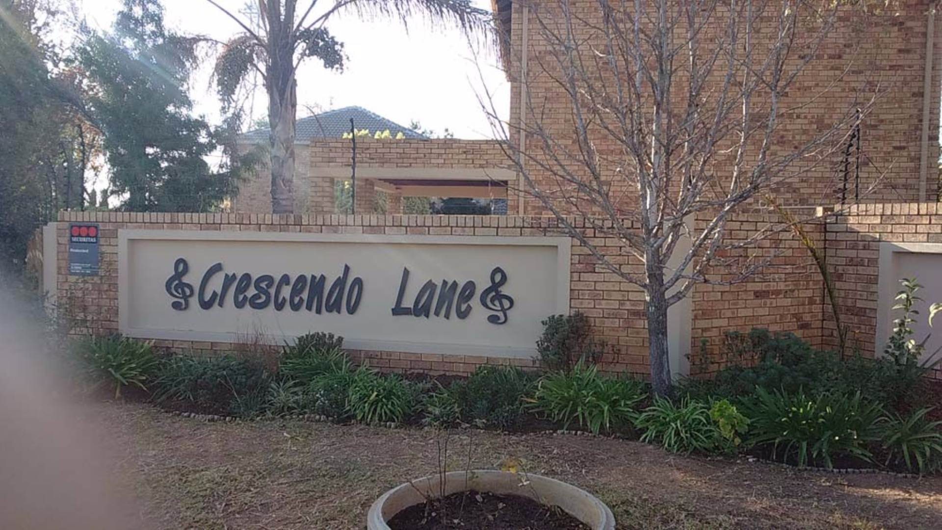 3 BedroomCluster To Rent In Olivedale