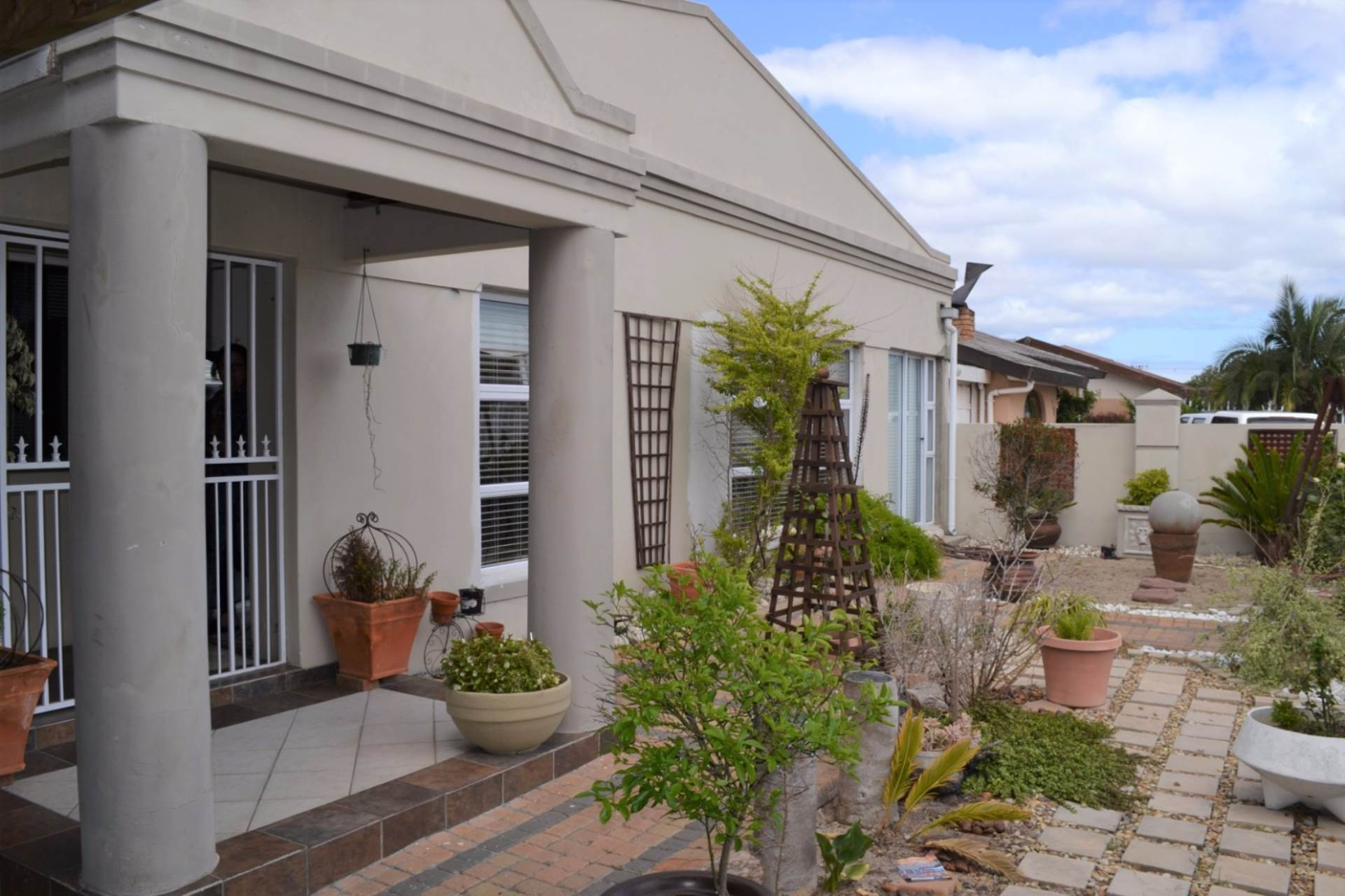 4 BedroomHouse For Sale In Goodwood