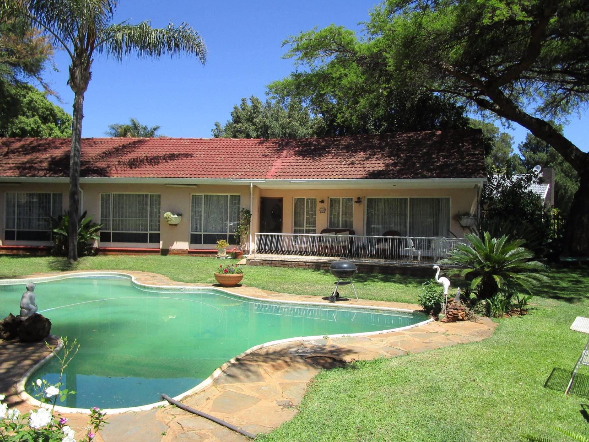 Pretoria, Meyerspark Property  | Houses For Sale Meyerspark, MEYERSPARK, House 4 bedrooms property for sale Price:1,495,000