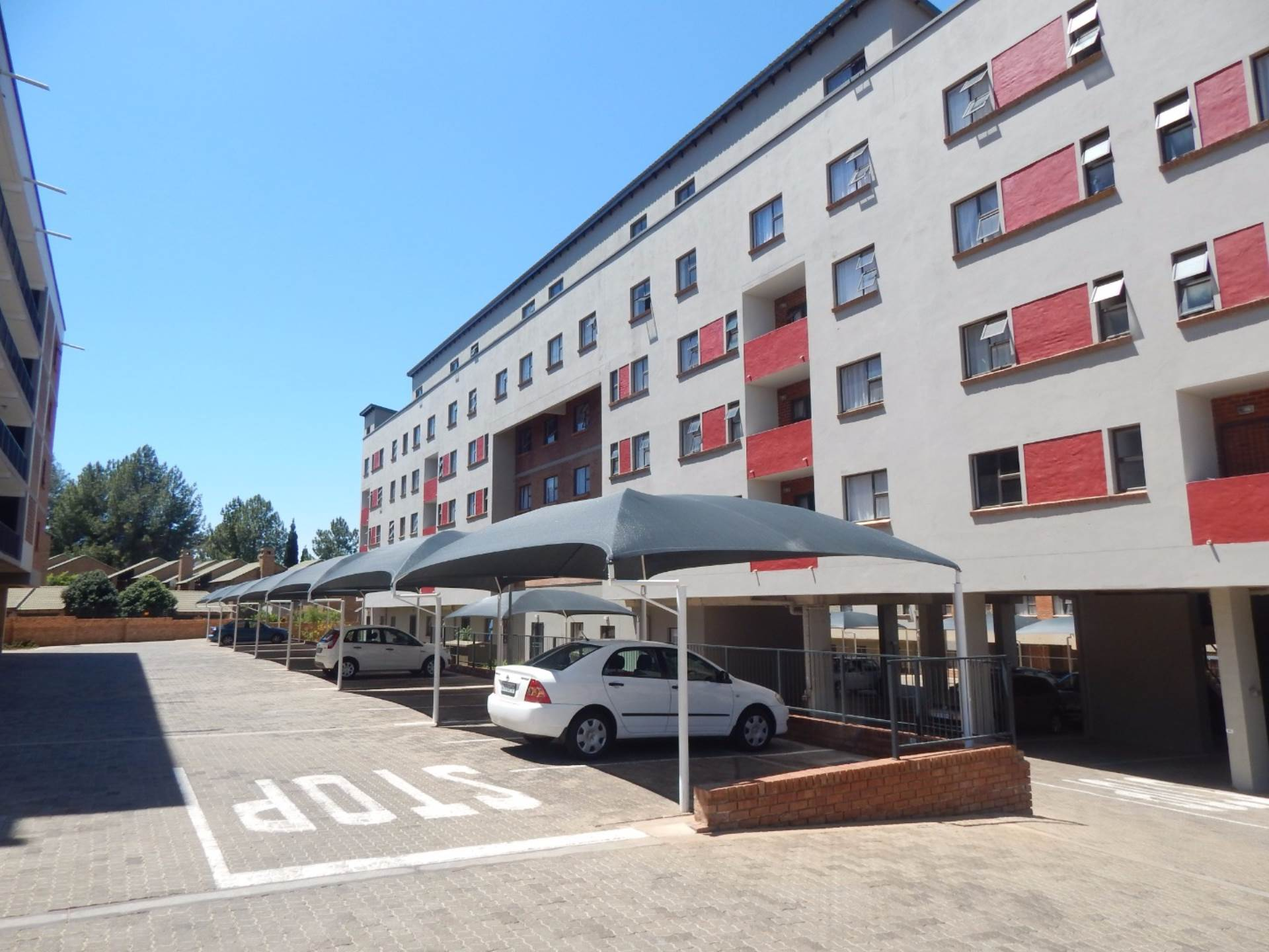 1 BedroomFlat To Rent In Clubview