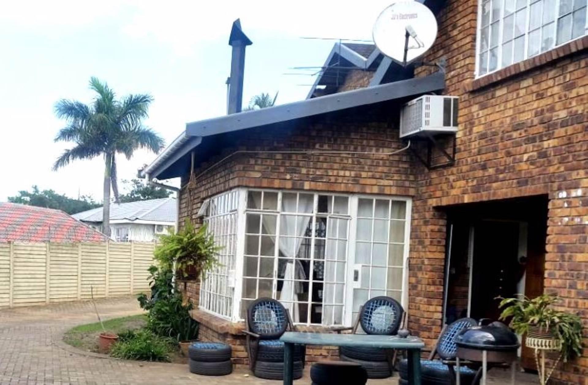 3 BedroomHouse To Rent In Veld En Vlei