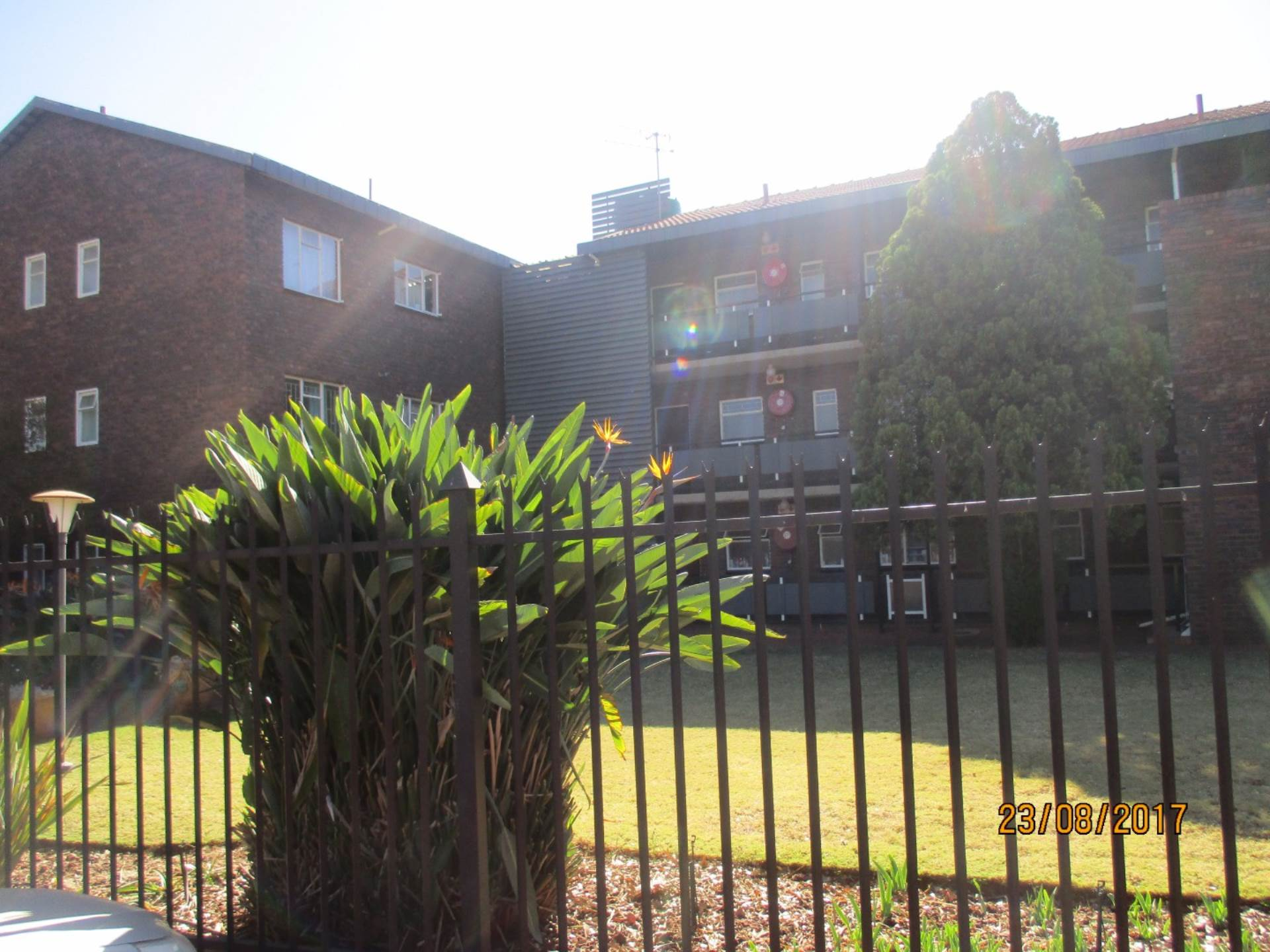 2 BedroomFlat To Rent In Annlin