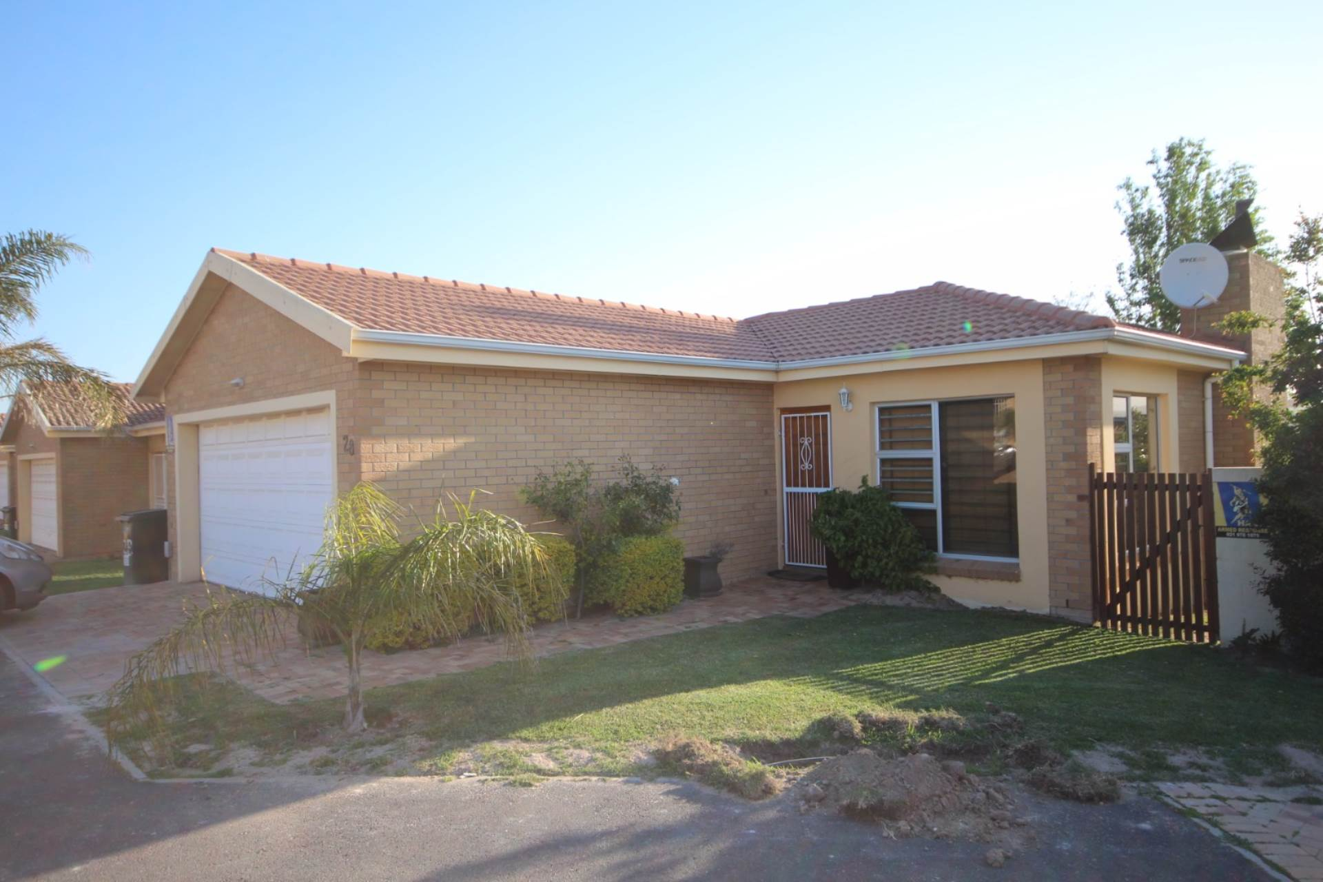 3 BedroomHouse To Rent In Sonstraal Heights