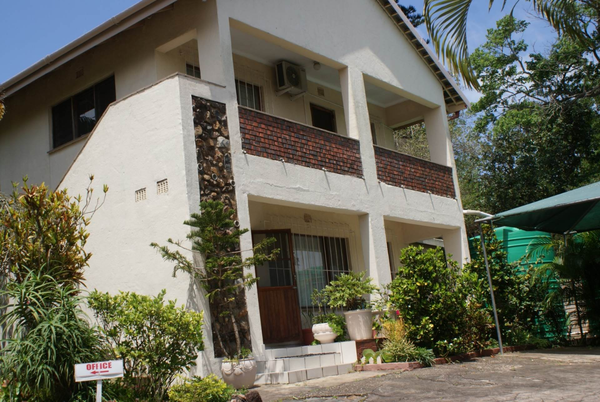 15 BedroomGuest House For Sale In St Lucia