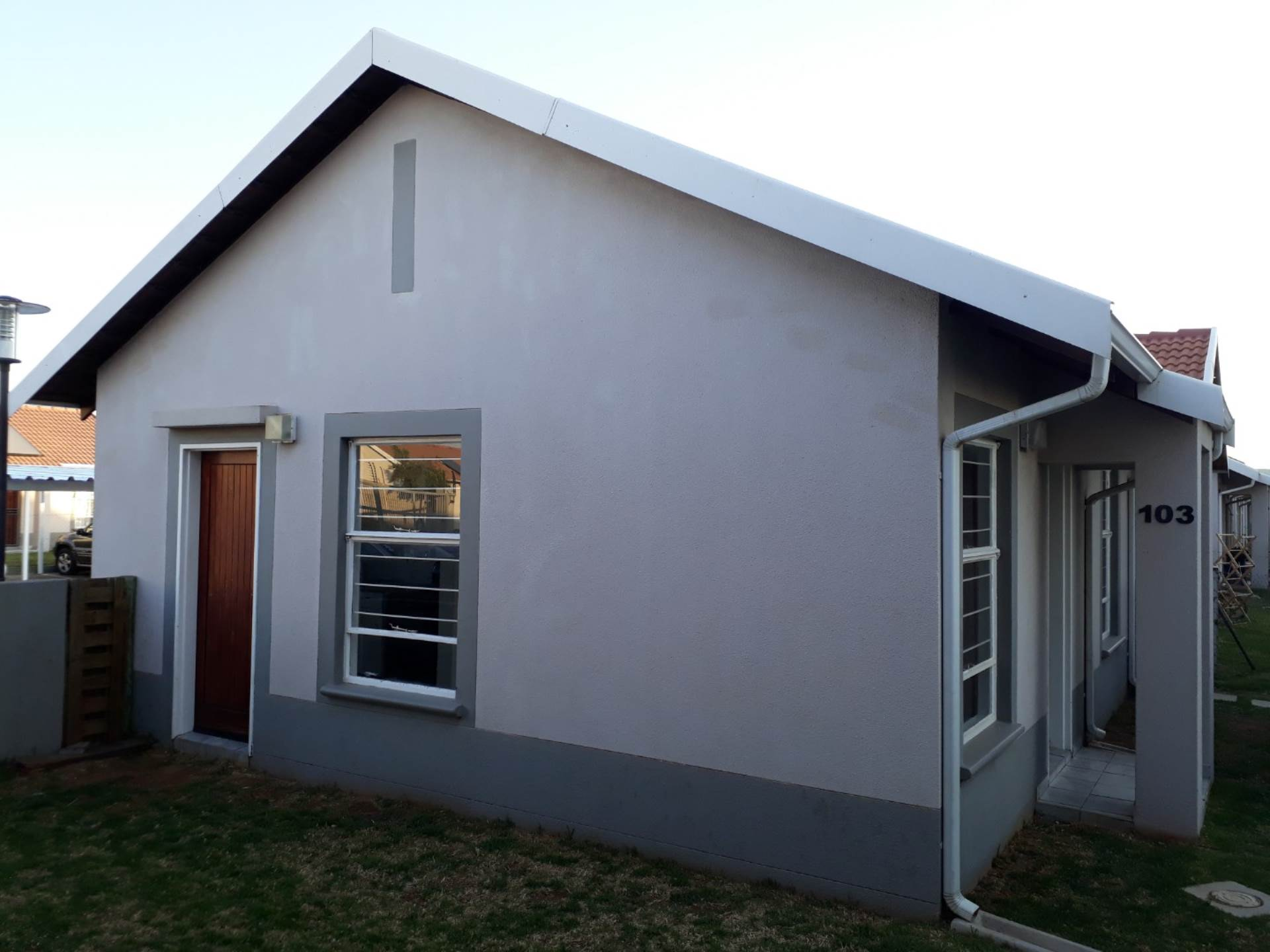2 BedroomHouse For Sale In Randfontein