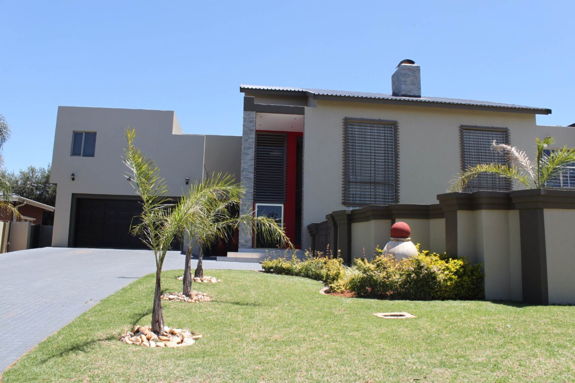 4 BedroomHouse For Sale In Midstream Estate