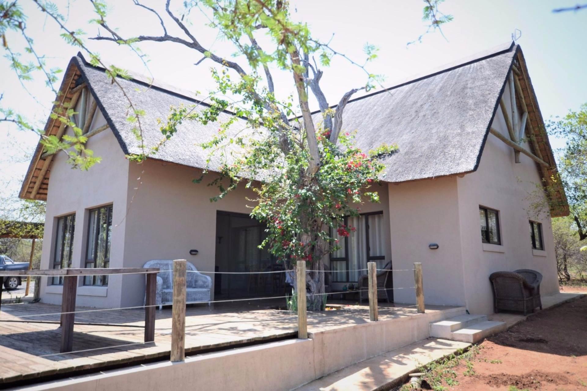 3 BedroomHouse For Sale In Raptors View