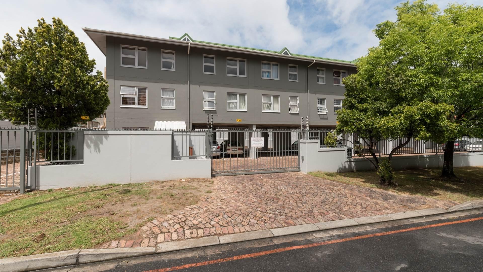 2 BedroomApartment For Sale In Stellenbosch