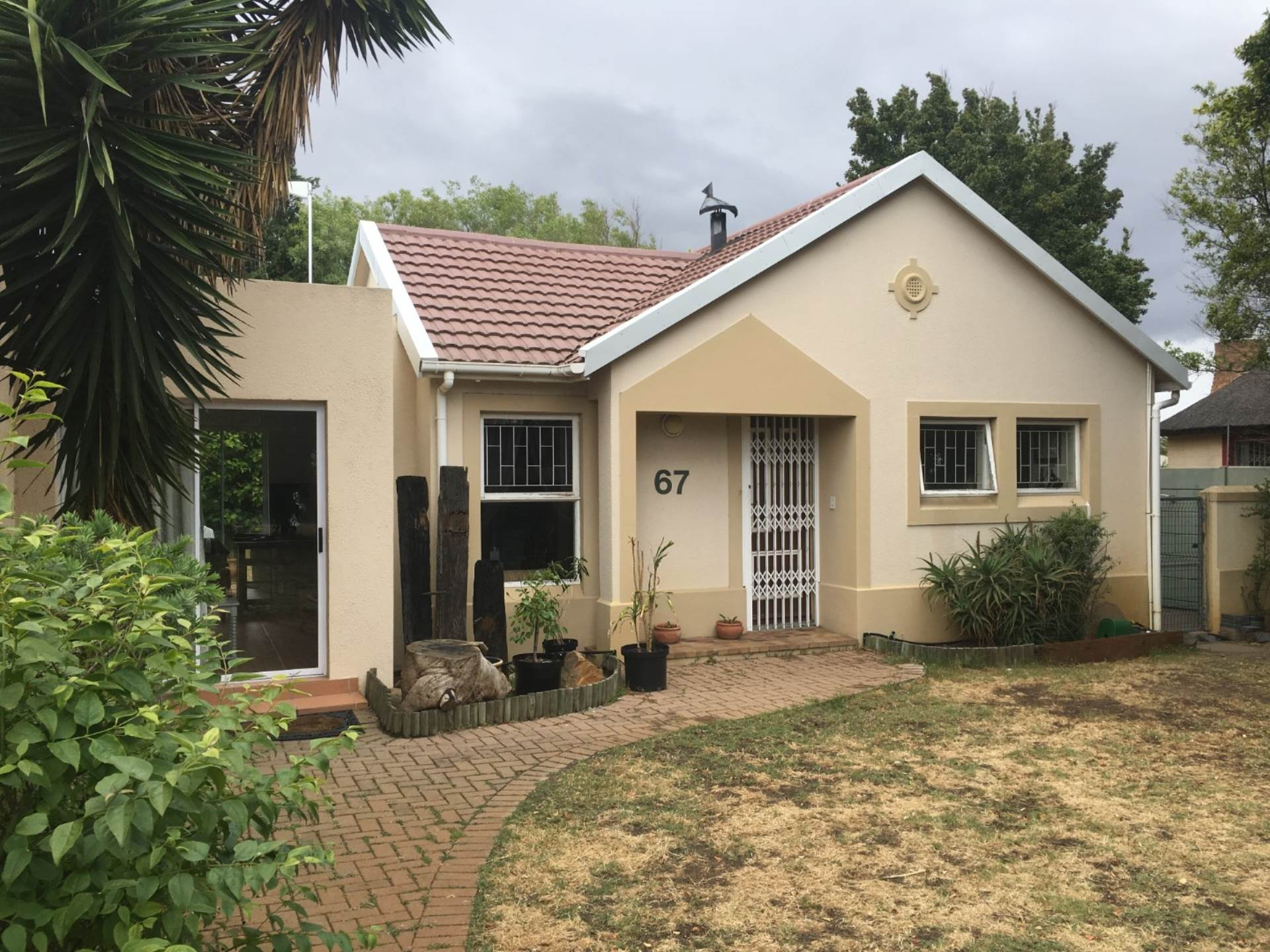4 BedroomHouse For Sale In Table View