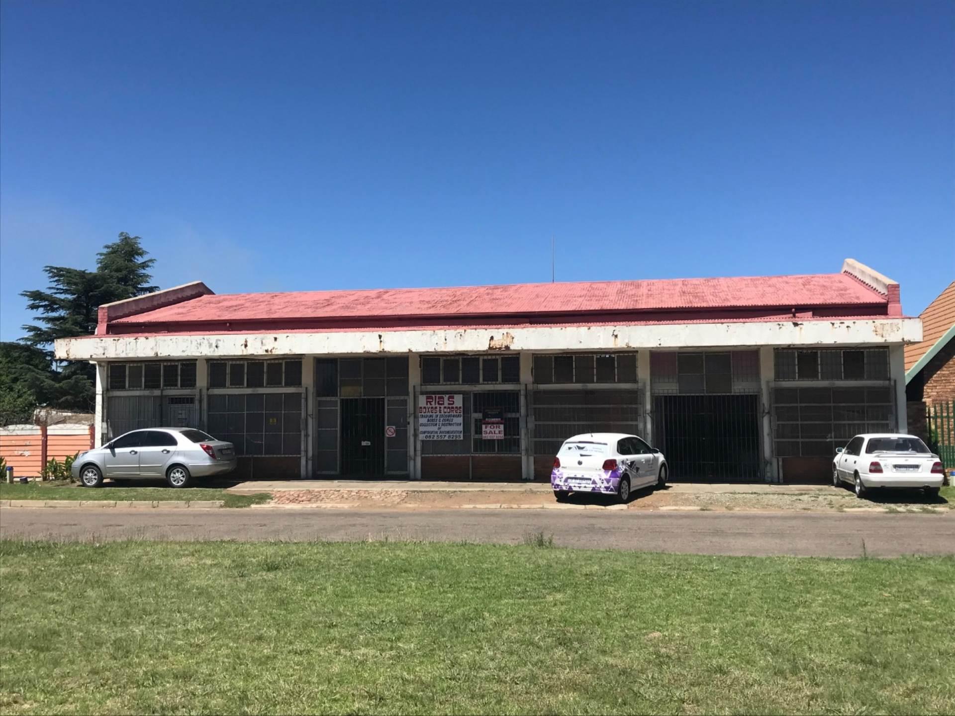 Business For Sale In Strubenvale