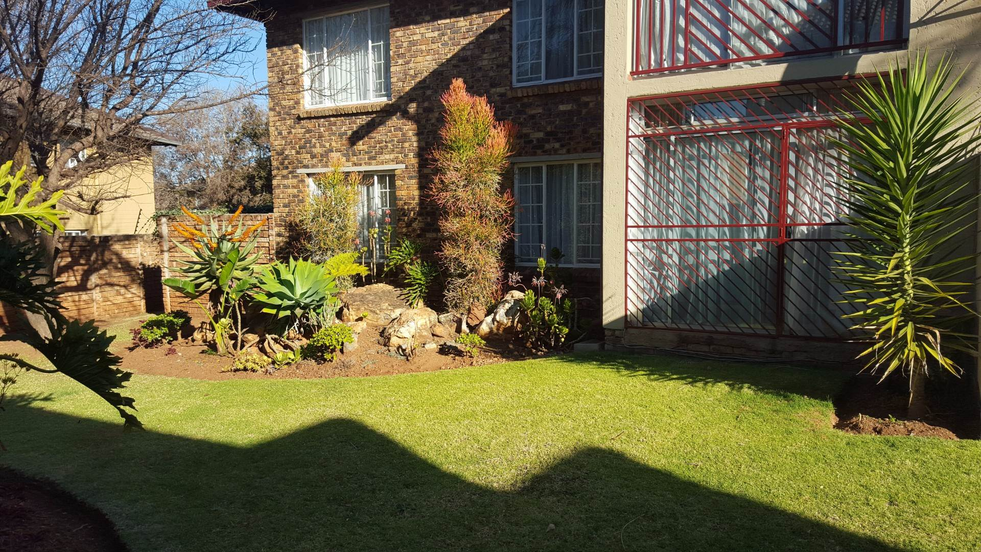 Pretoria, Moreleta Park Property    Houses To Rent Moreleta Park, MORELETA PARK, Townhouse 2 bedrooms property to rent Price:,  6,50*