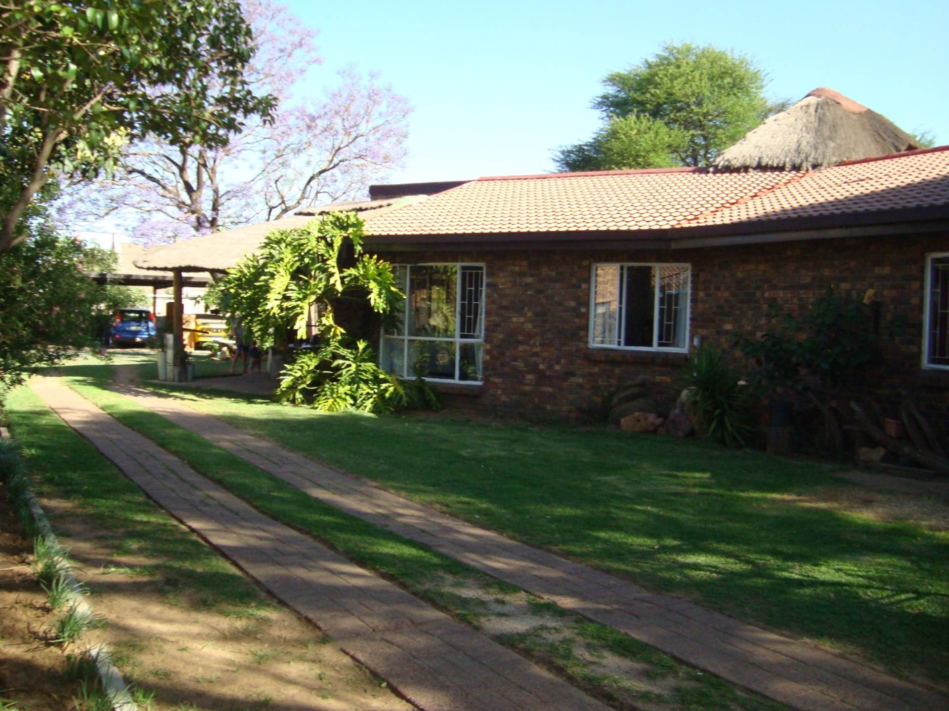 3 BedroomHouse For Sale In Reyno Ridge Ext 4