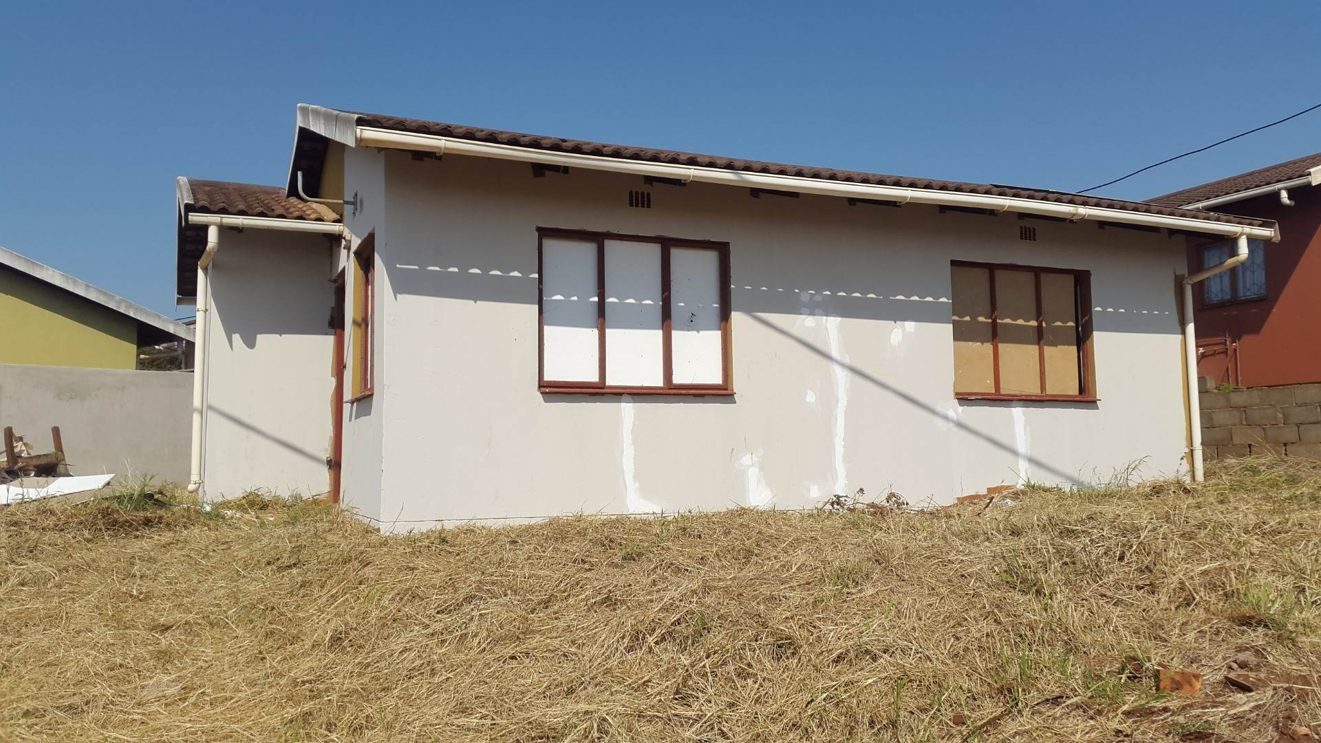 2 BedroomHouse For Sale In Empangeni