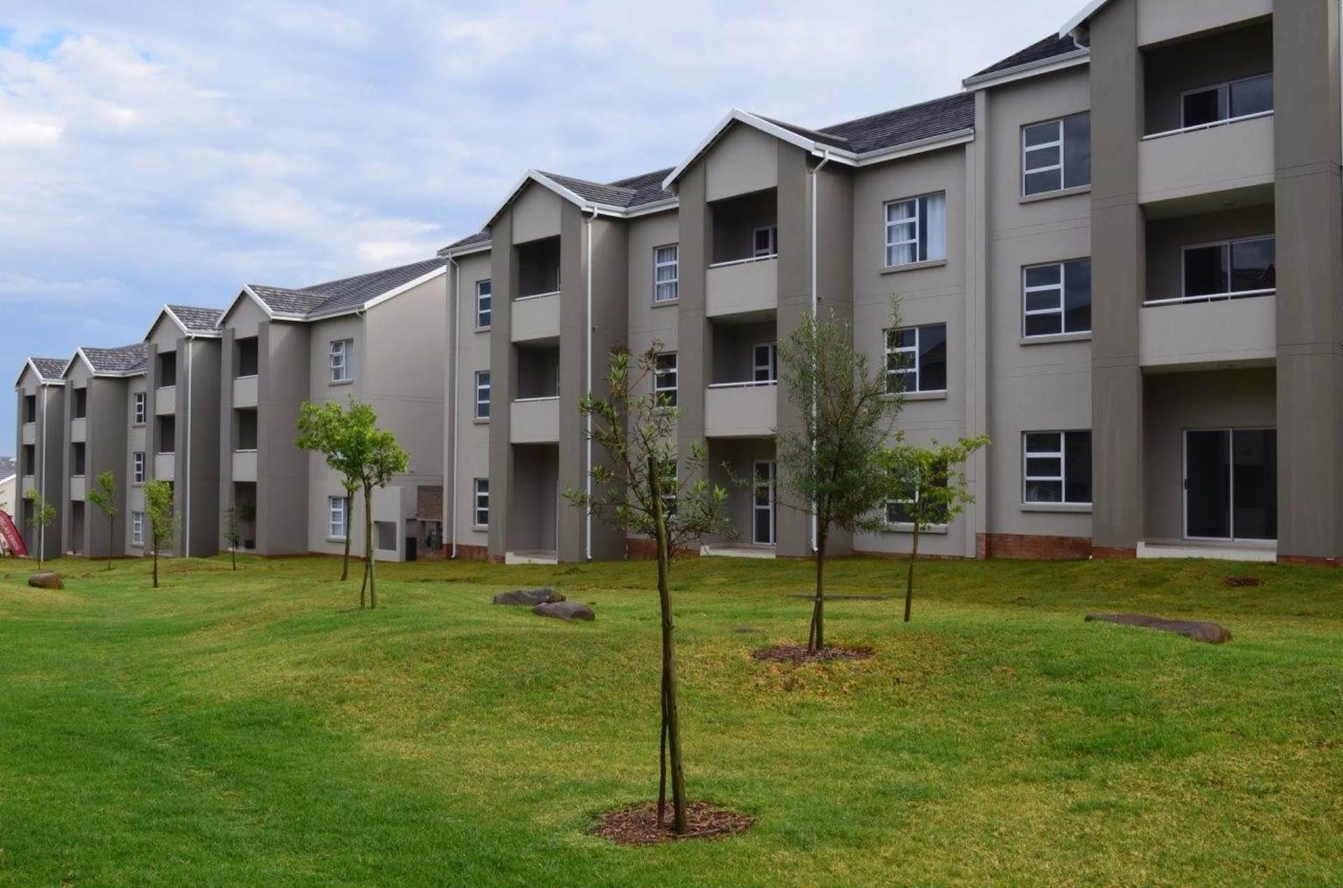 2 BedroomApartment To Rent In Blue Hills