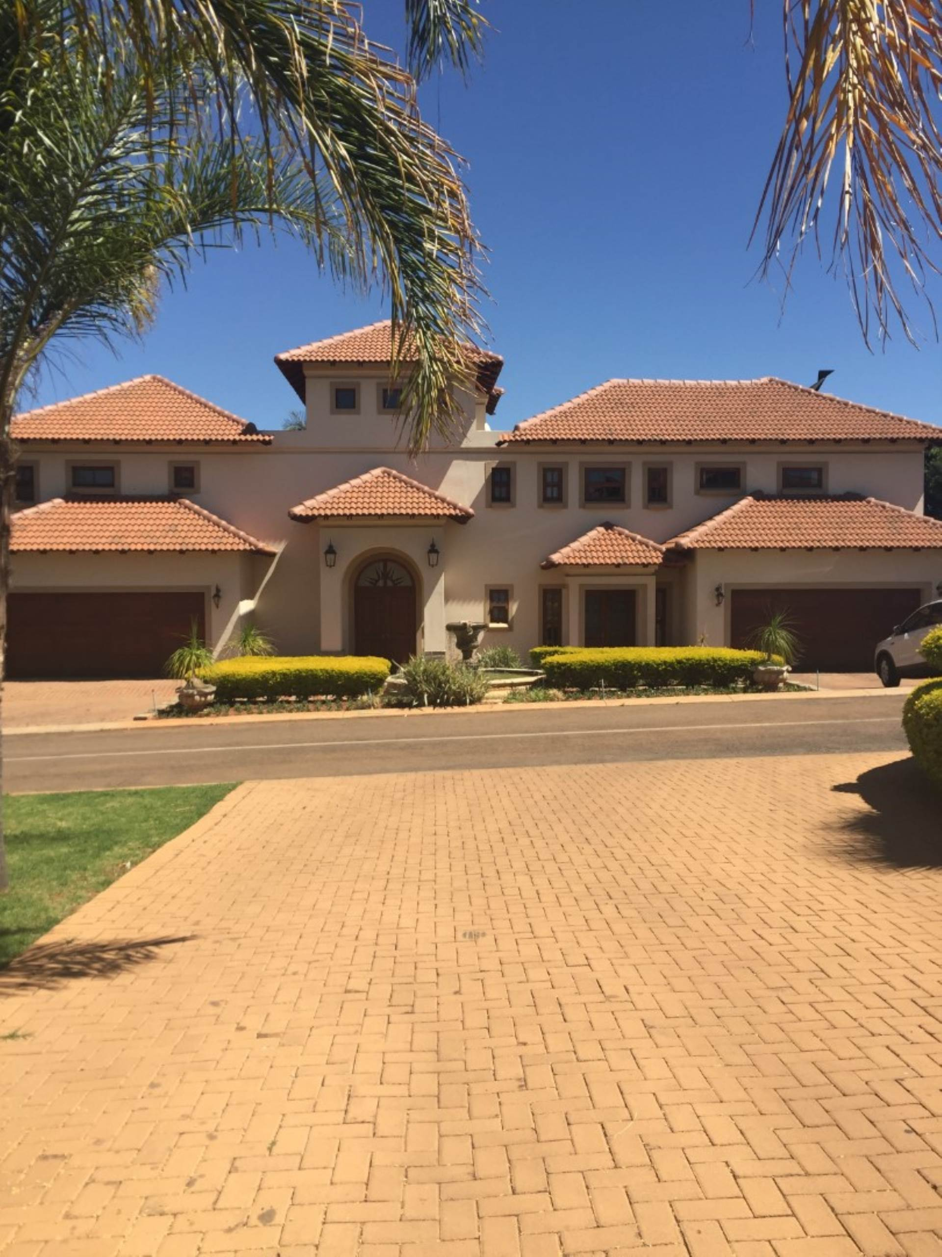 Pretoria, The Wilds Property  | Houses To Rent The Wilds, THE WILDS, House 4 bedrooms property to rent Price:, 48,00*