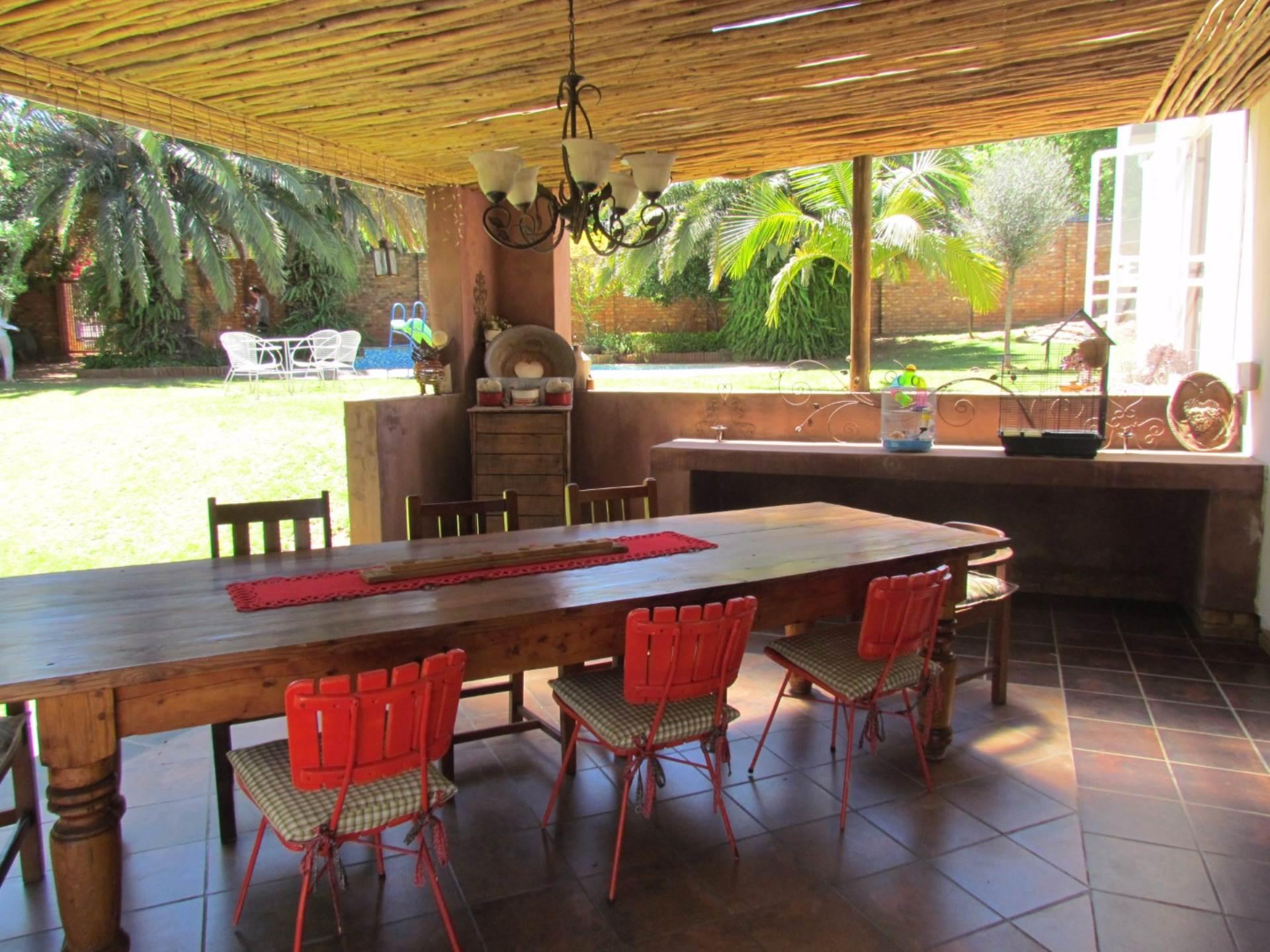 Elarduspark property for sale. Ref No: 13544106. Picture no 2