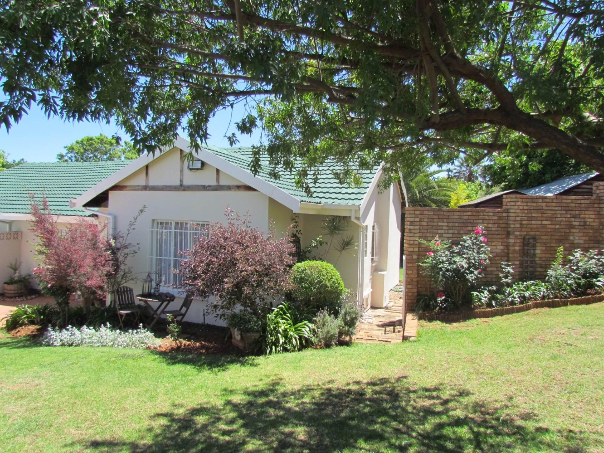 Elarduspark property for sale. Ref No: 13544106. Picture no 57