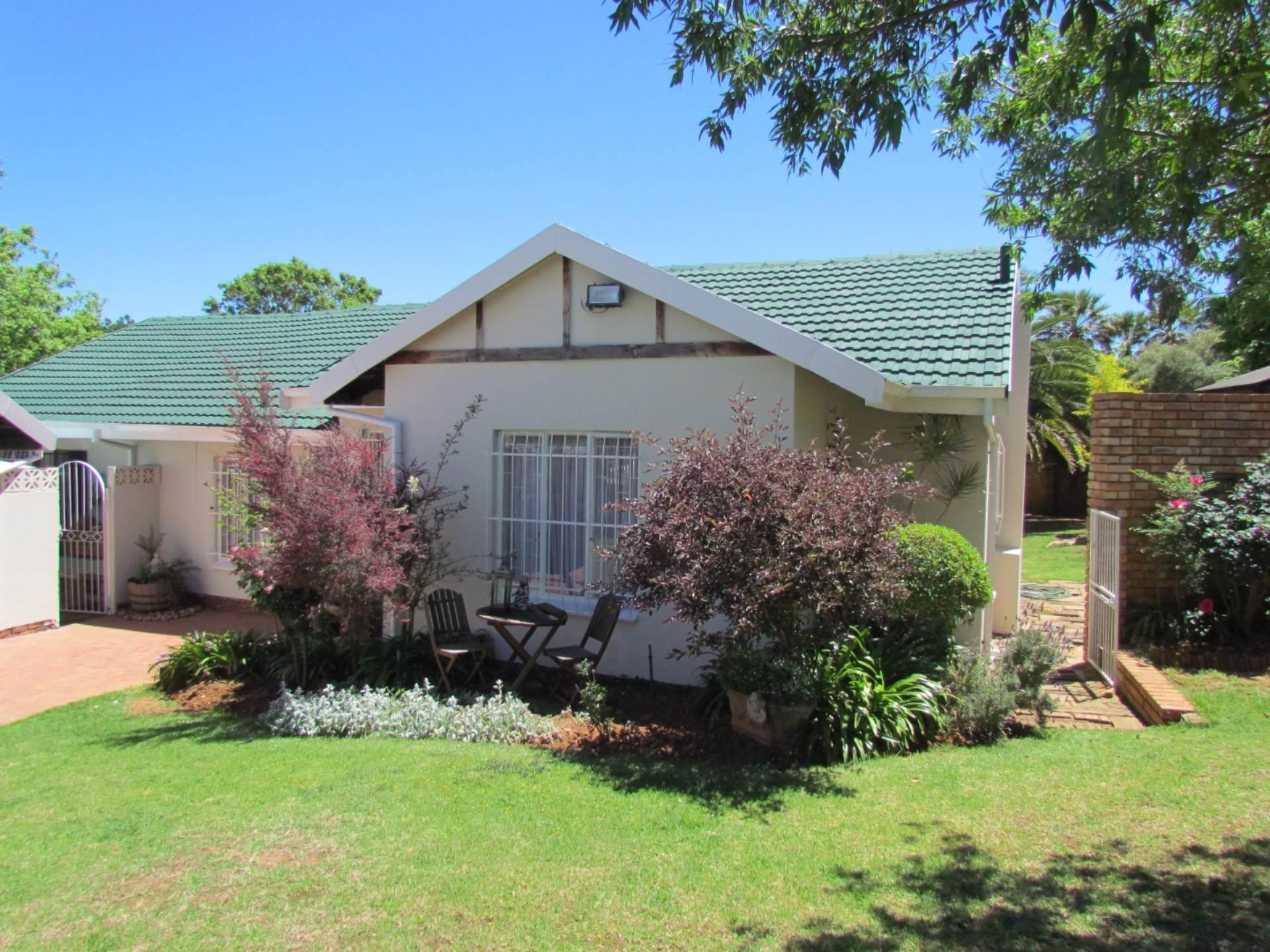 Elarduspark property for sale. Ref No: 13544106. Picture no 58