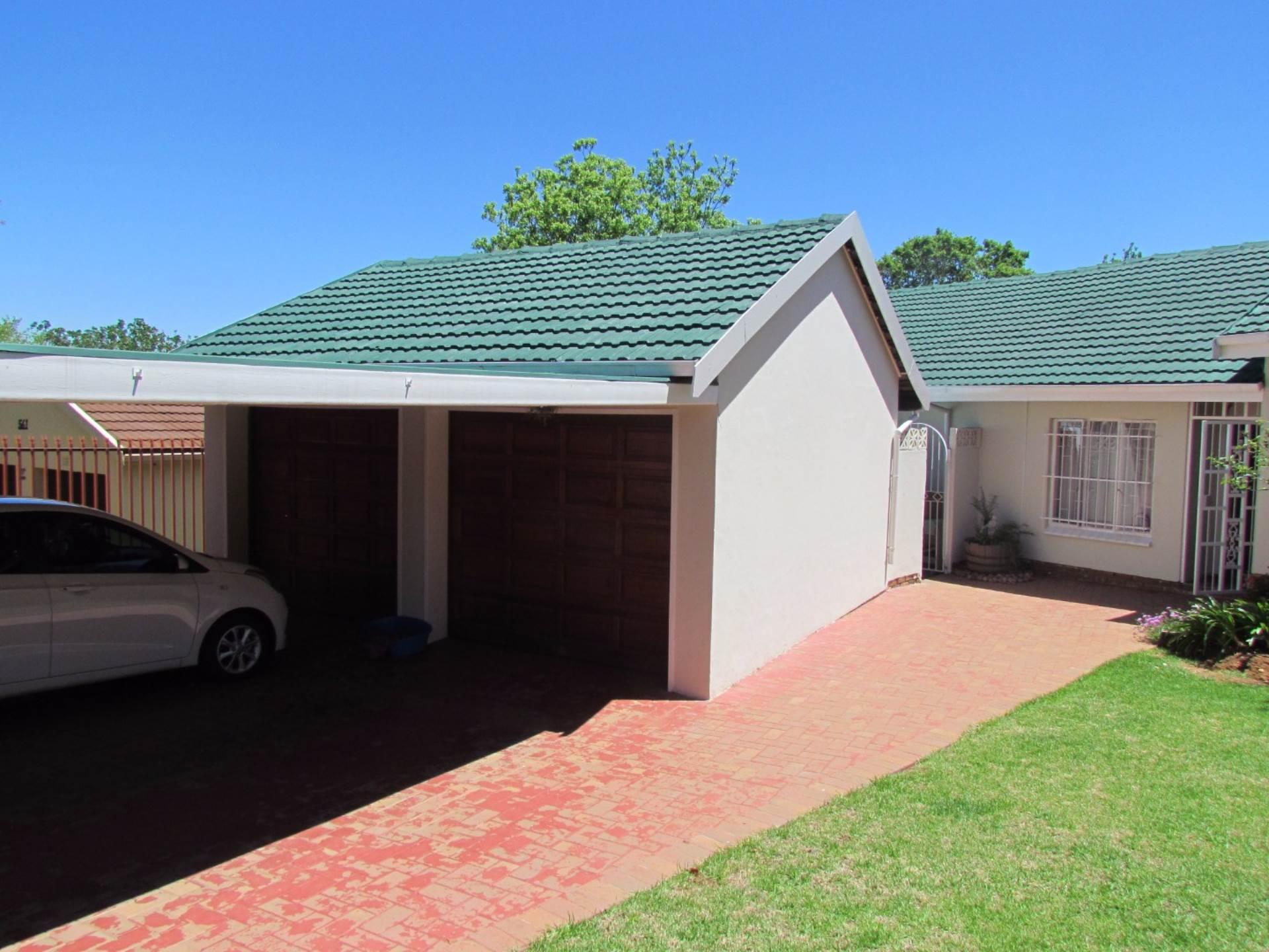 Elarduspark property for sale. Ref No: 13544106. Picture no 59