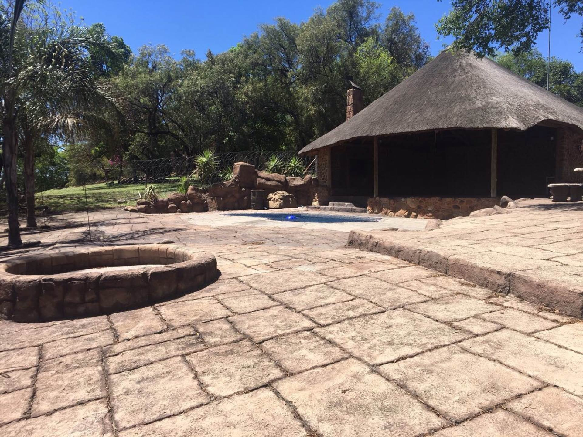 3 BedroomSmall Holding For Sale In Brits