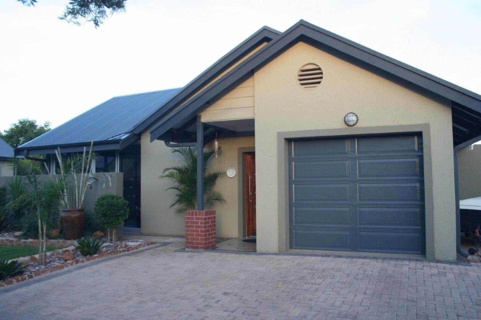 3 BedroomTownhouse For Sale In Naboomspruit